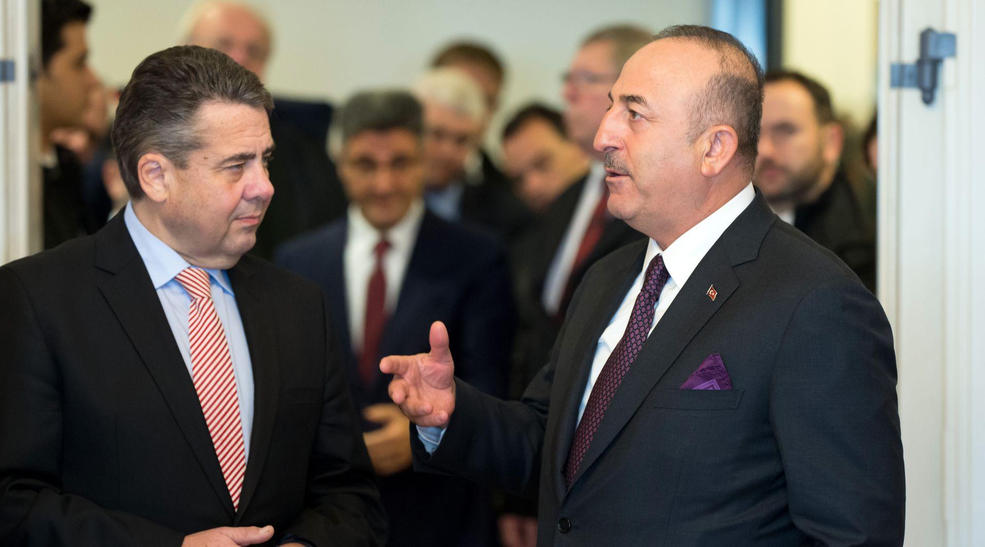 TURSKA I EU 'Vrijeme je za plan B'