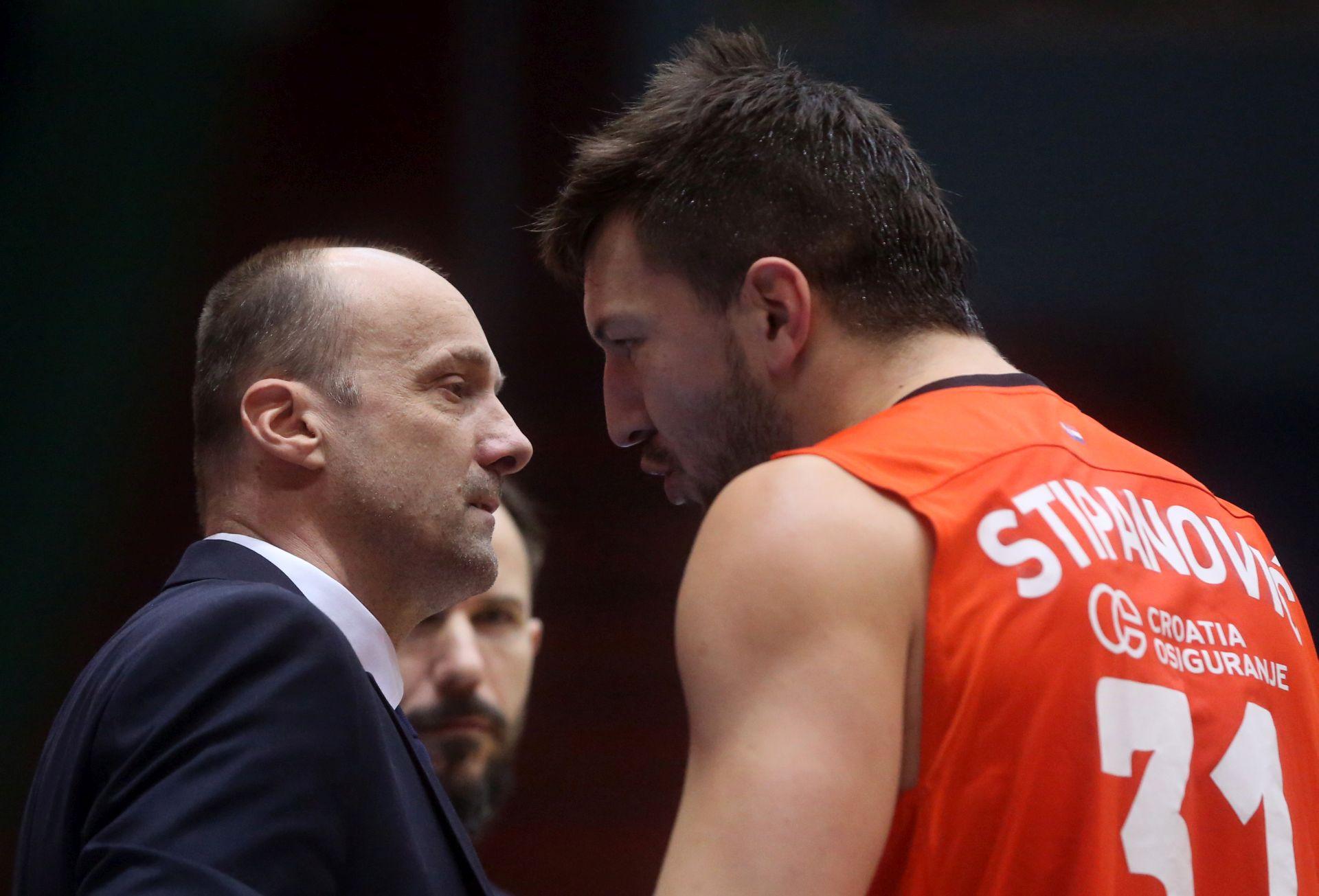 Eurokup: Novim porazom Cedevita ostala bez izgleda za četvrtfinale