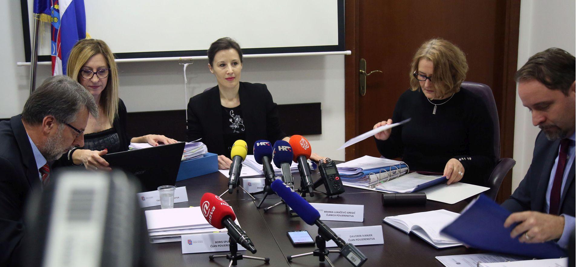 SUKOB INTERESA Pokrenut postupak protiv Zdravka Marića