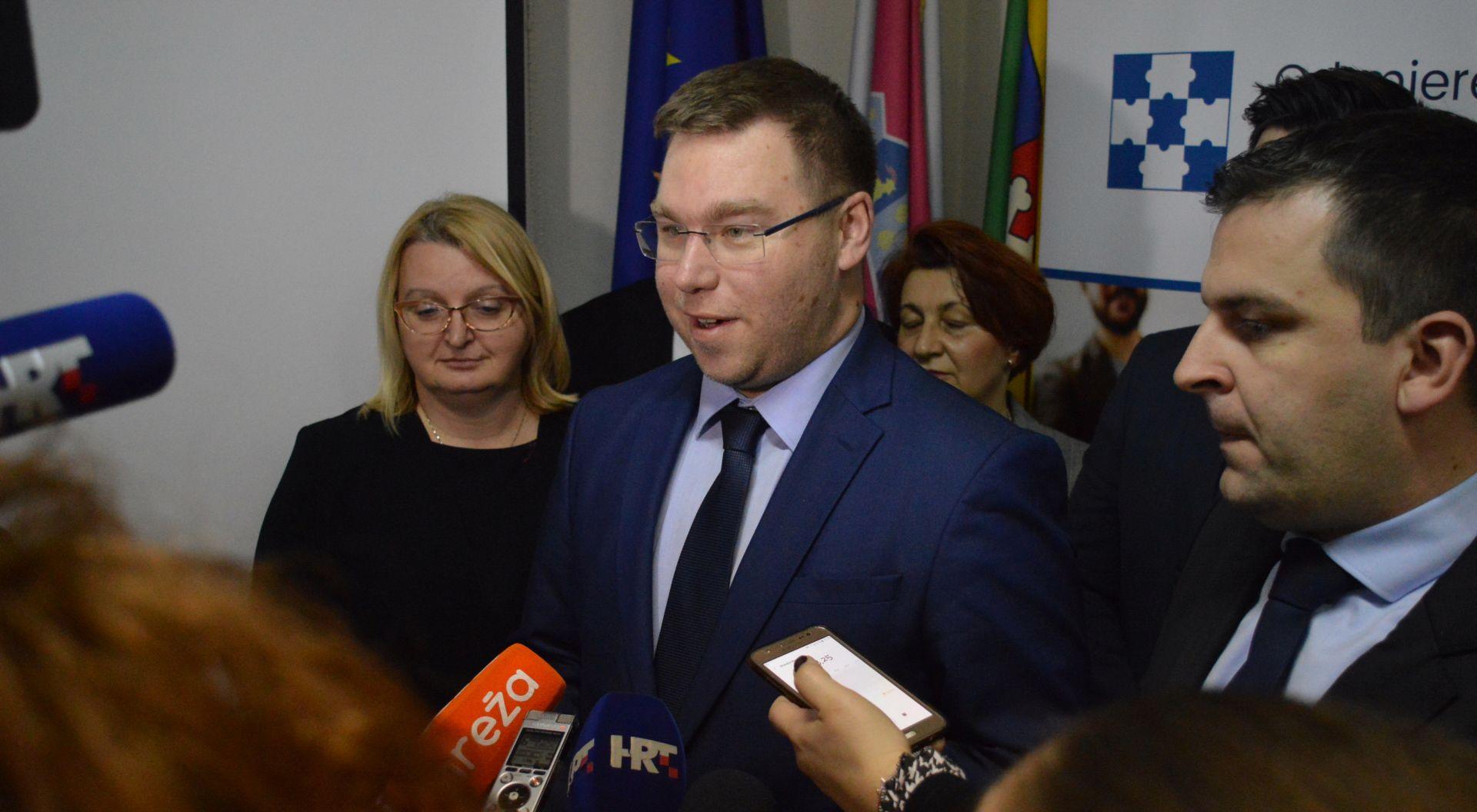 Ministar rada građanima čestitao Međunarodni praznik rada