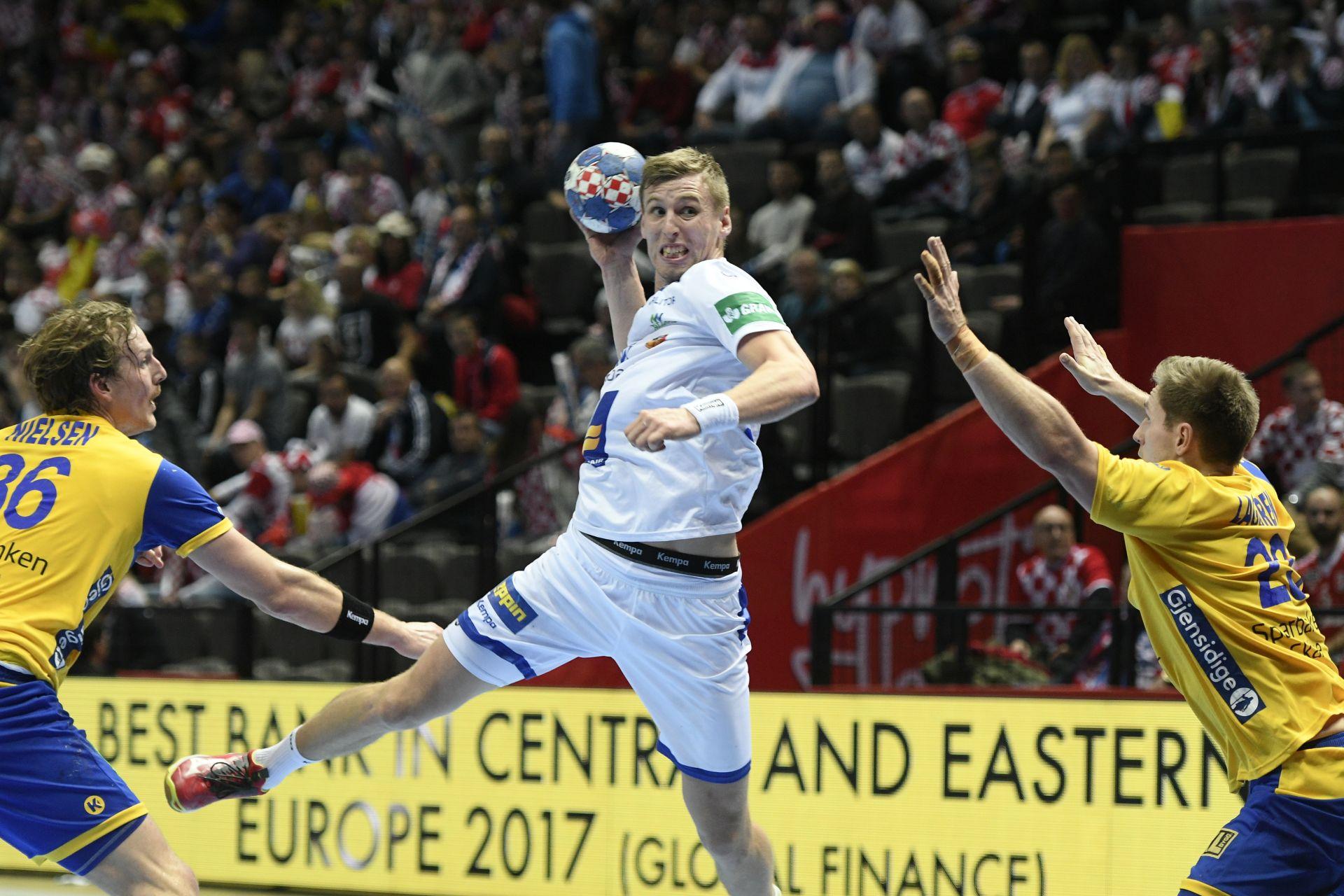 Hrvatska s Islandom ima sedam pobjeda i samo jedan poraz