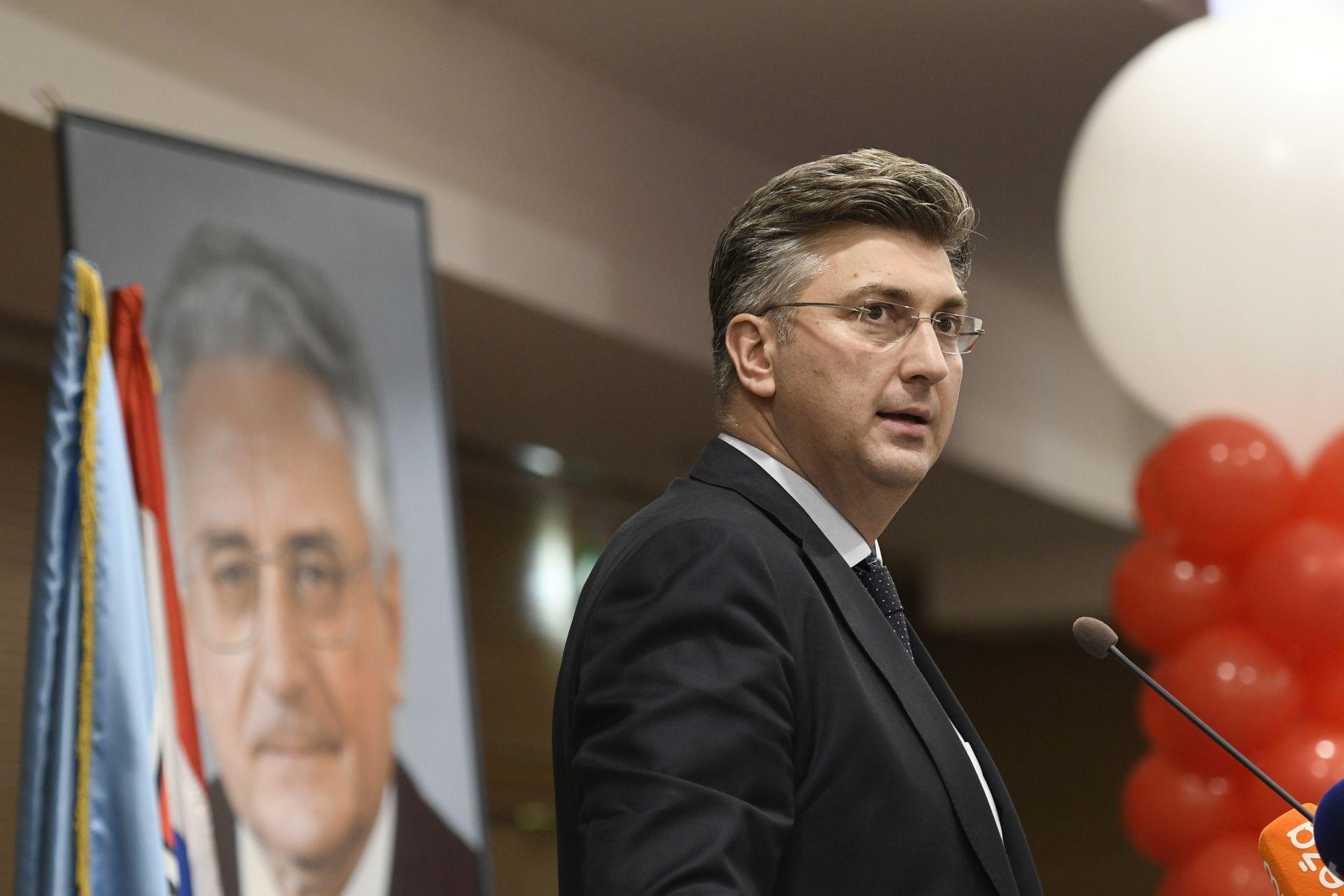 """""""Želimo riješiti probleme sa susjedima, kao što je želio Tuđman"""""""