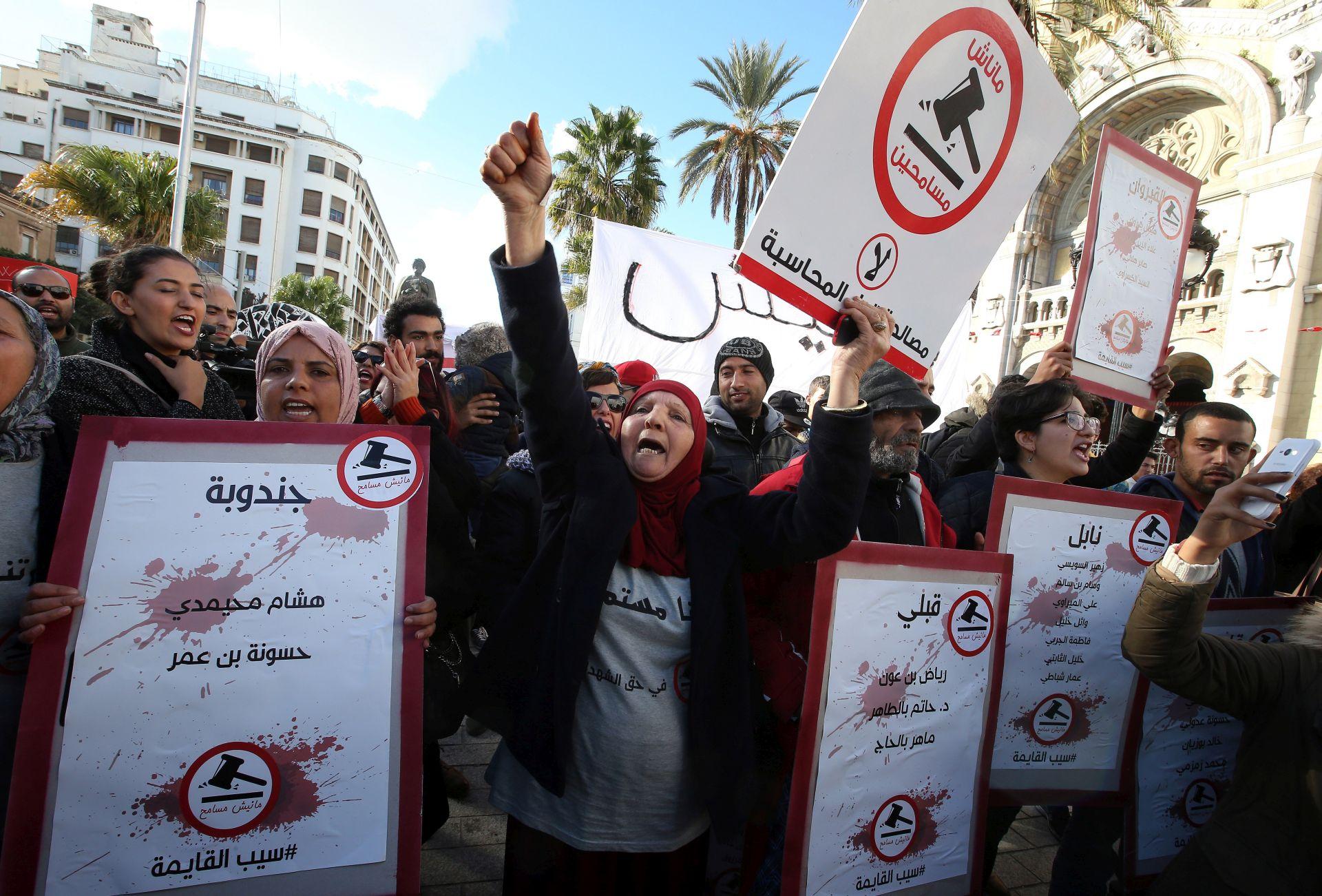 Uoči obljetnice Arapskog proljeća, Tunis najavio veću pomoć siromašnima