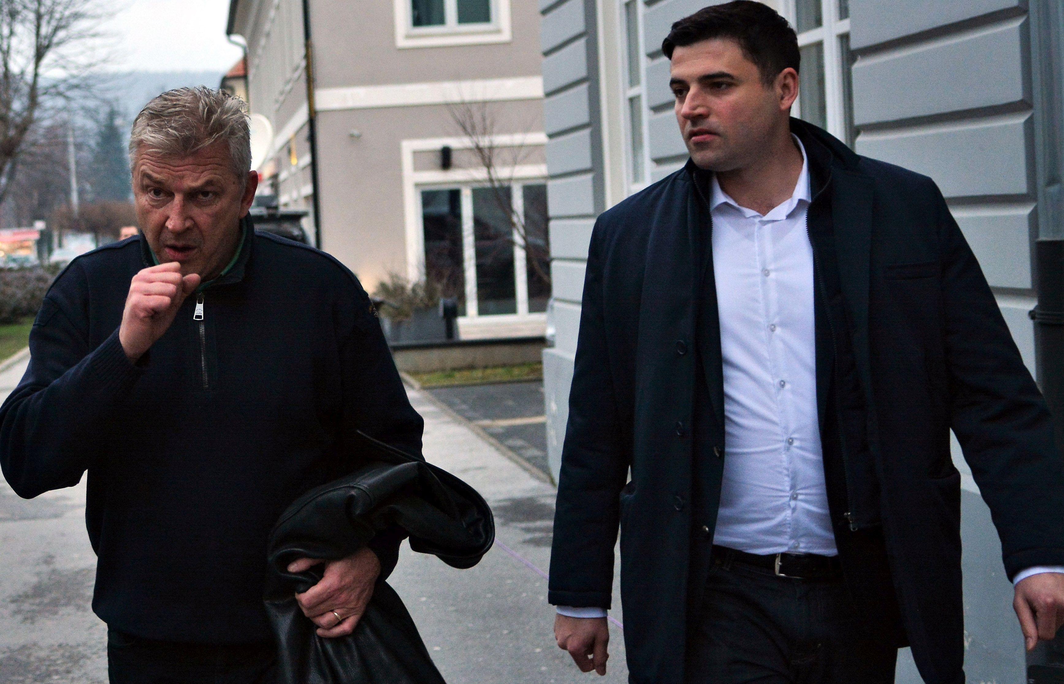 Bernardić: Ne brinite, rejting će nam rasti