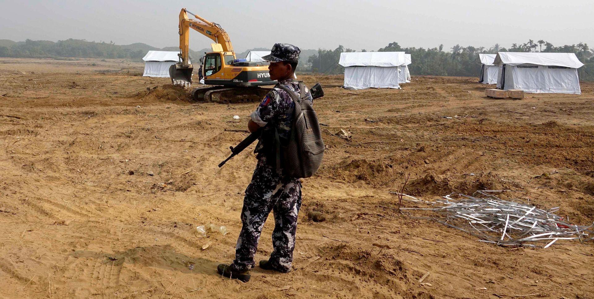 Policija ubila sedmero ljudi u neredima u Mjanmaru