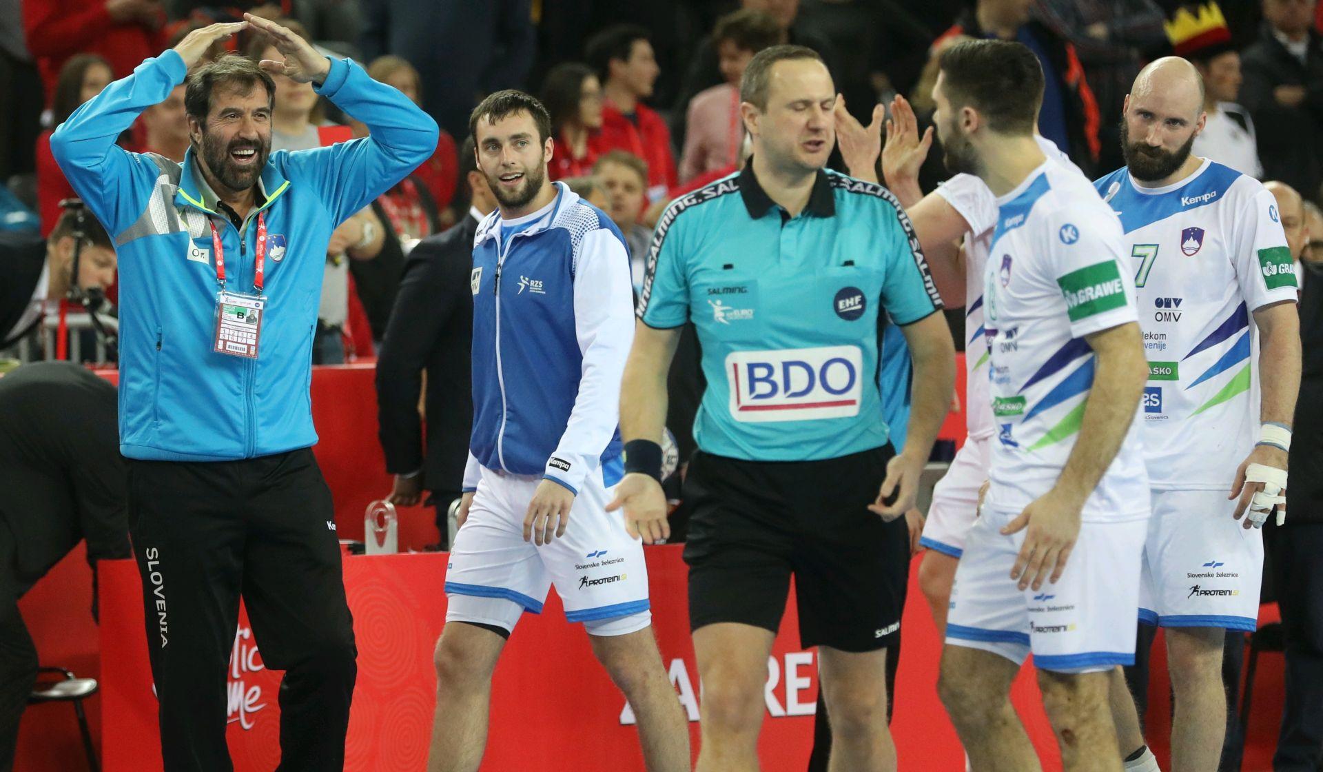 Slovenci najavljuju civilnu tužbu protiv EHF-a, idu i pred arbitražni sud