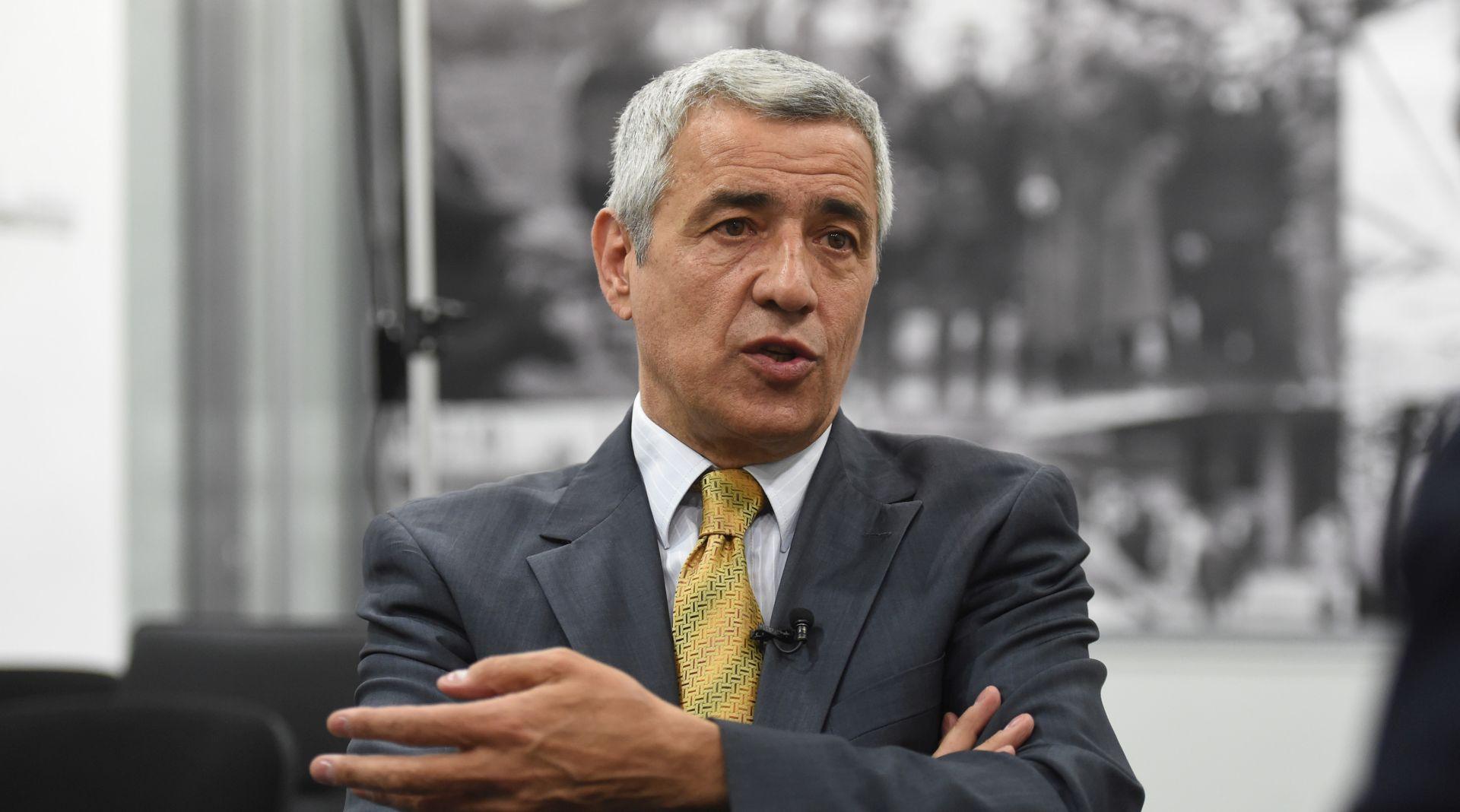 Srpski političar Oliver Ivanović upucan na Kosovu