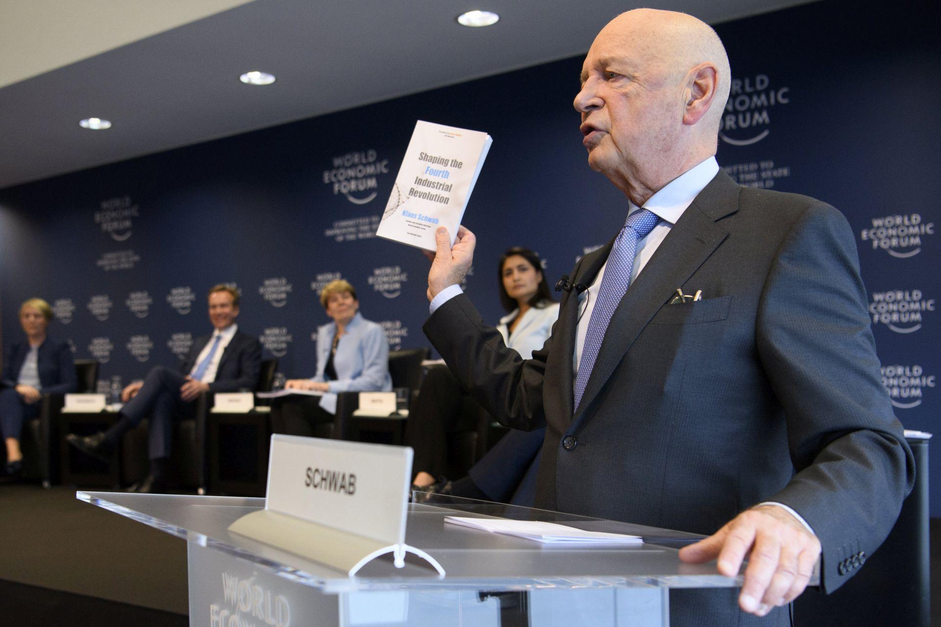 Svjetska elita sljedeći tjedan u Davosu