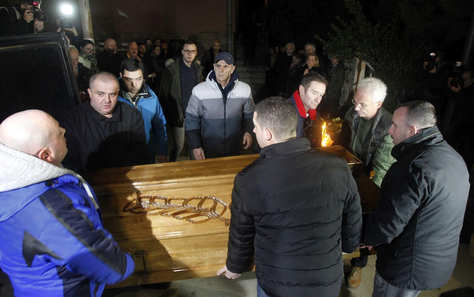 Kosovo će zvati i FBI ako treba da se otkrije Ivanovićev ubojica