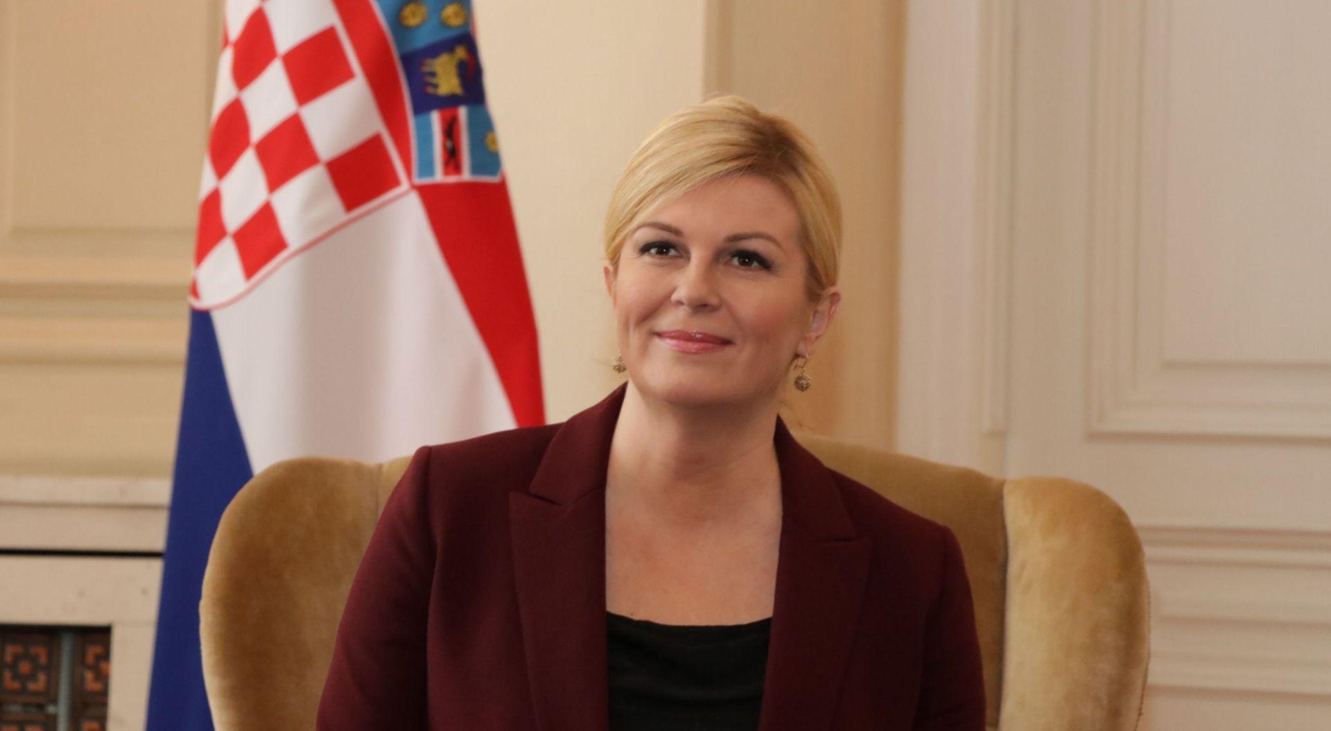 """""""Izgradnja Pelješkog mosta nije usmjerena protiv BiH"""""""