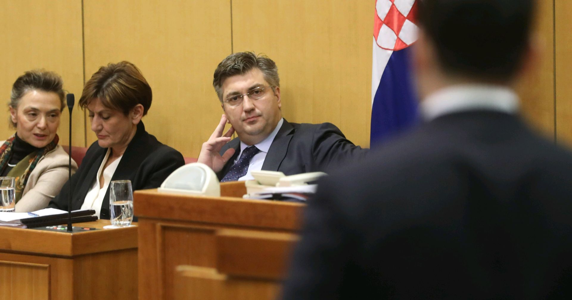 'U Hrvatskoj nema cenzure, veliki sam pobornik satire'
