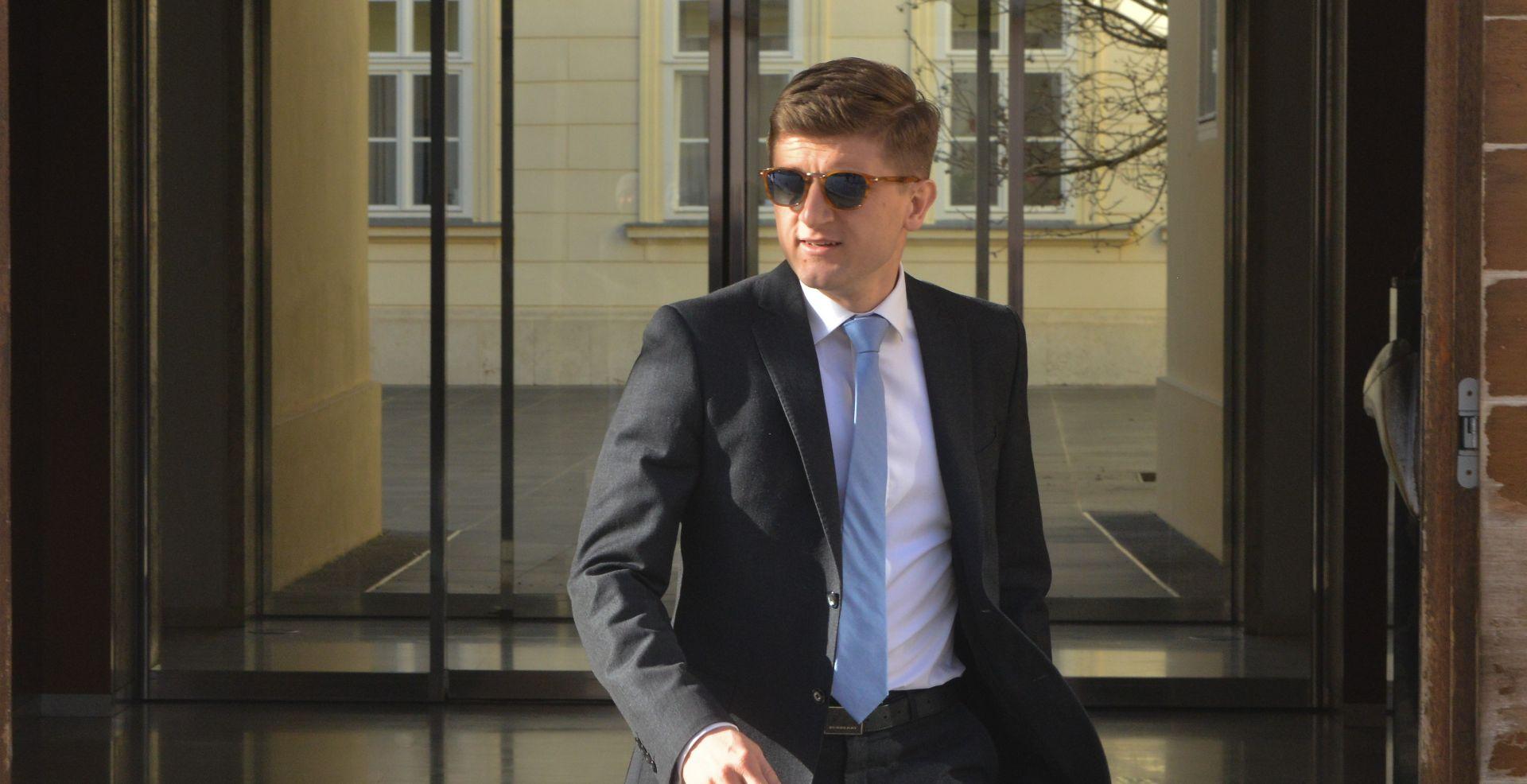 Marić bez komentara na Nacionalovo otkriće o financijskoj aferi na Kaptolu