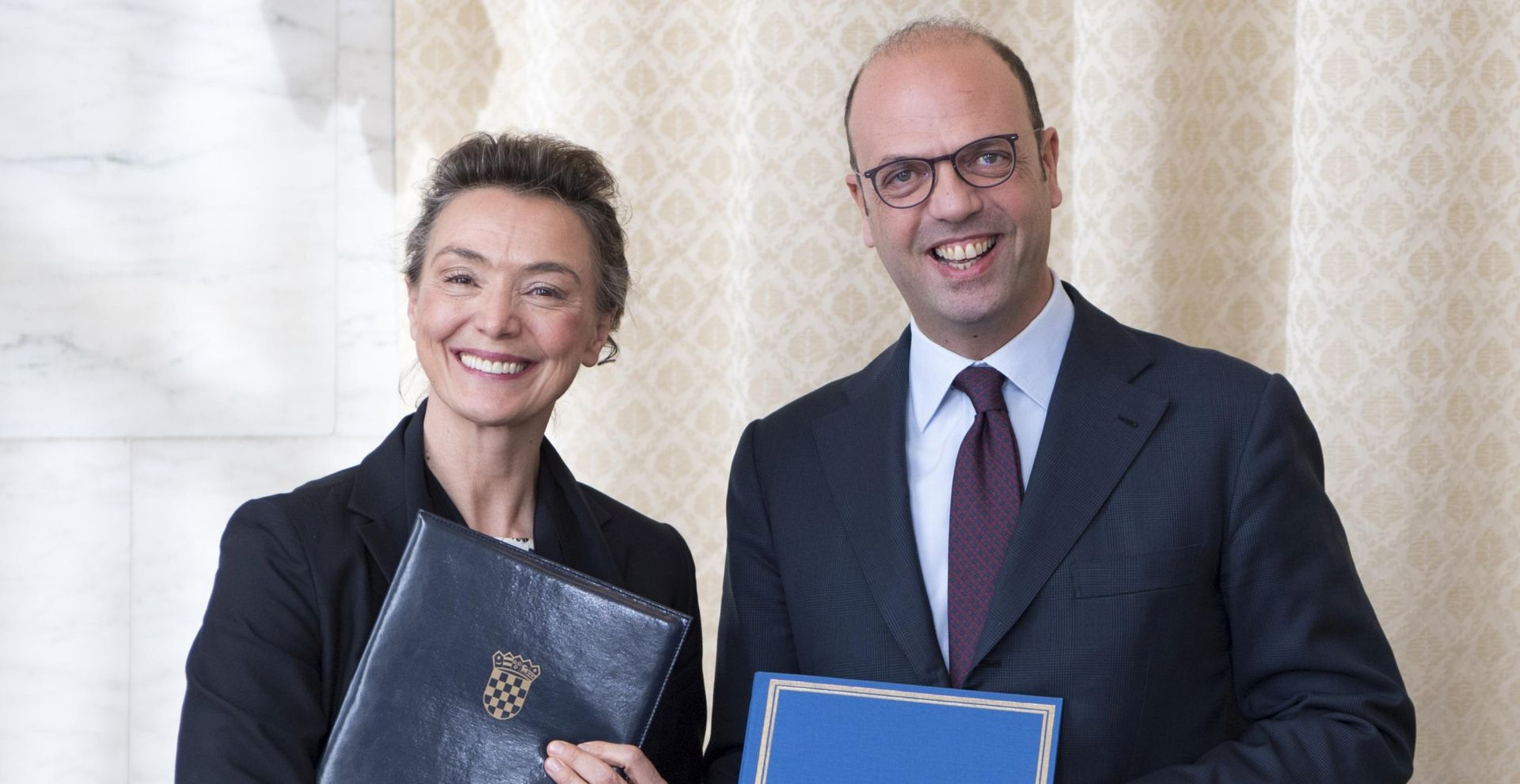 Italija podupire ulazak RH i u Schengen i u OECD