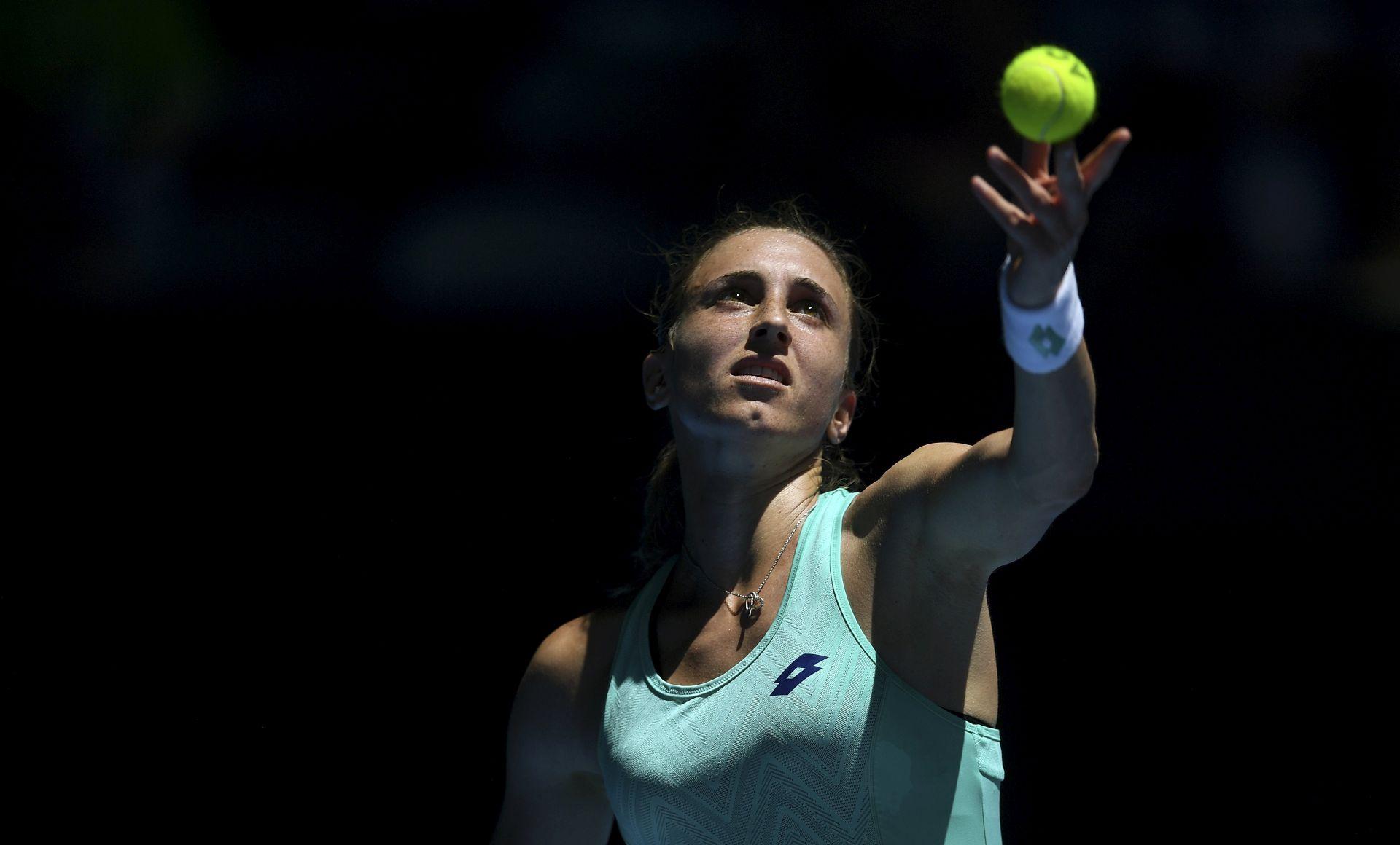 WTA LJESTVICA Napredak Petre Martić