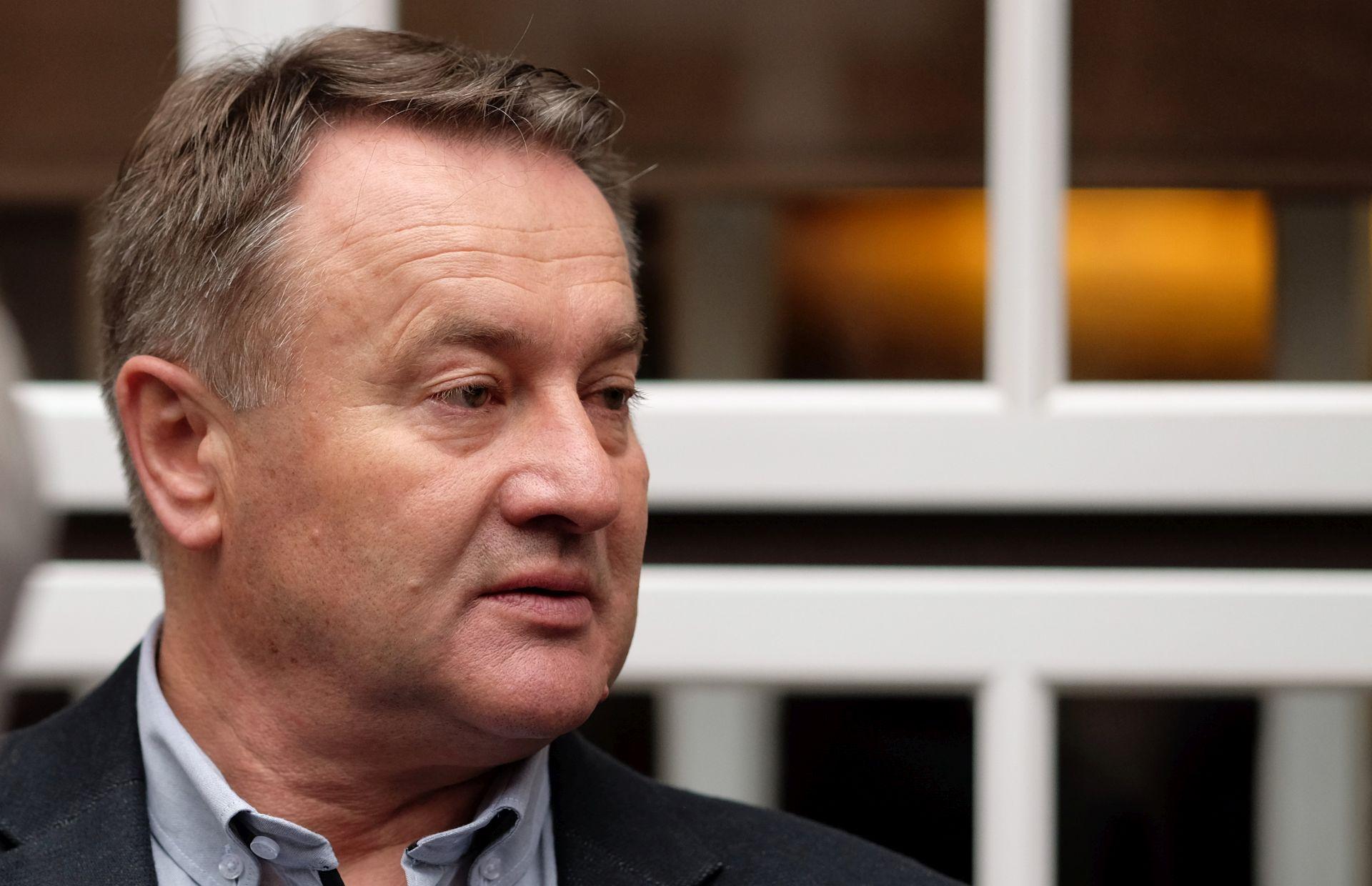 'Nećemo dozvoliti gašenje proizvodnje u Rafineriji Sisak'