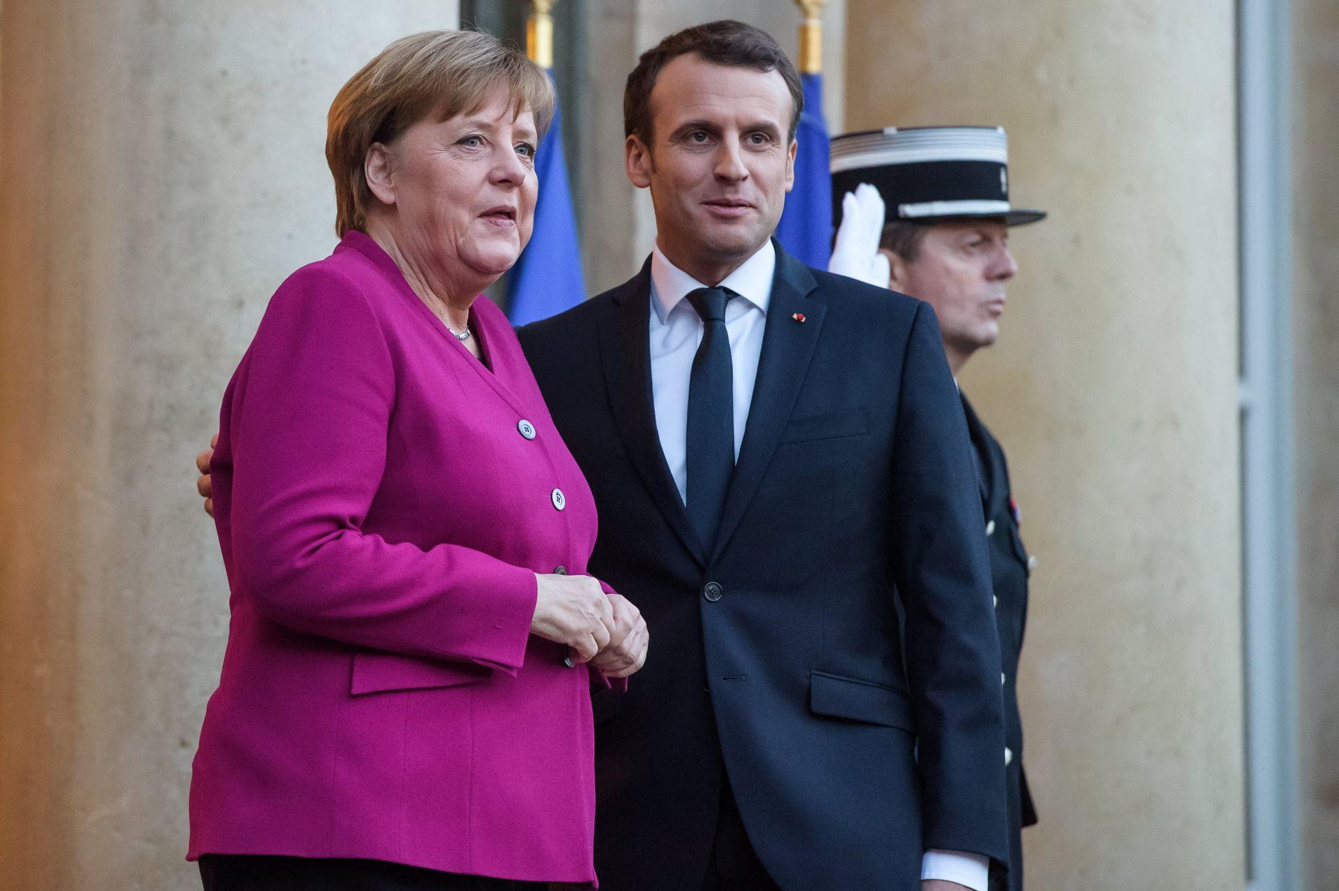 Francuska, Njemačka i Velika Britanija ostaju privržene iranskom nuklearnom sporazumu