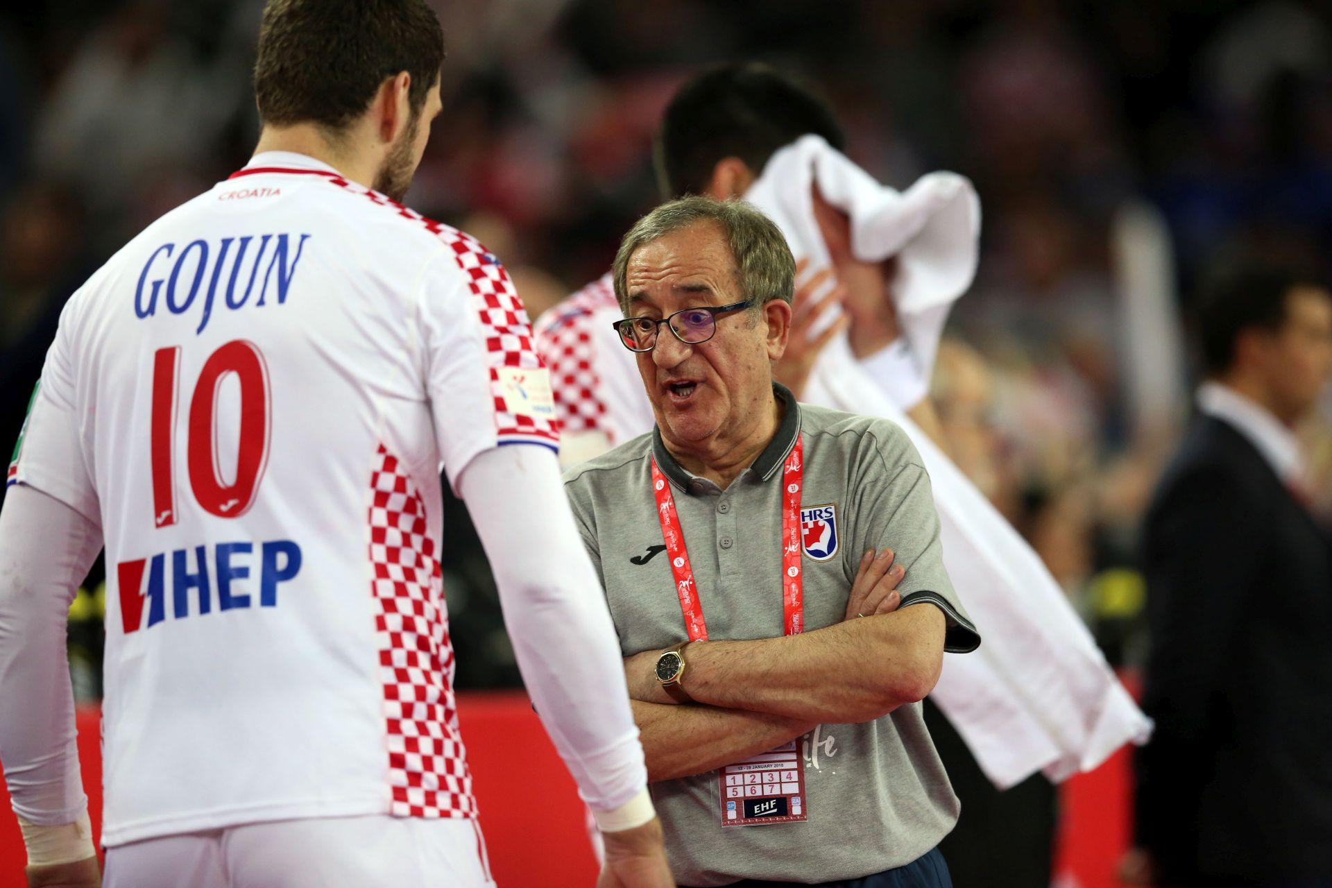 Lino Červar: Jako sam osjetljiv na uvrede