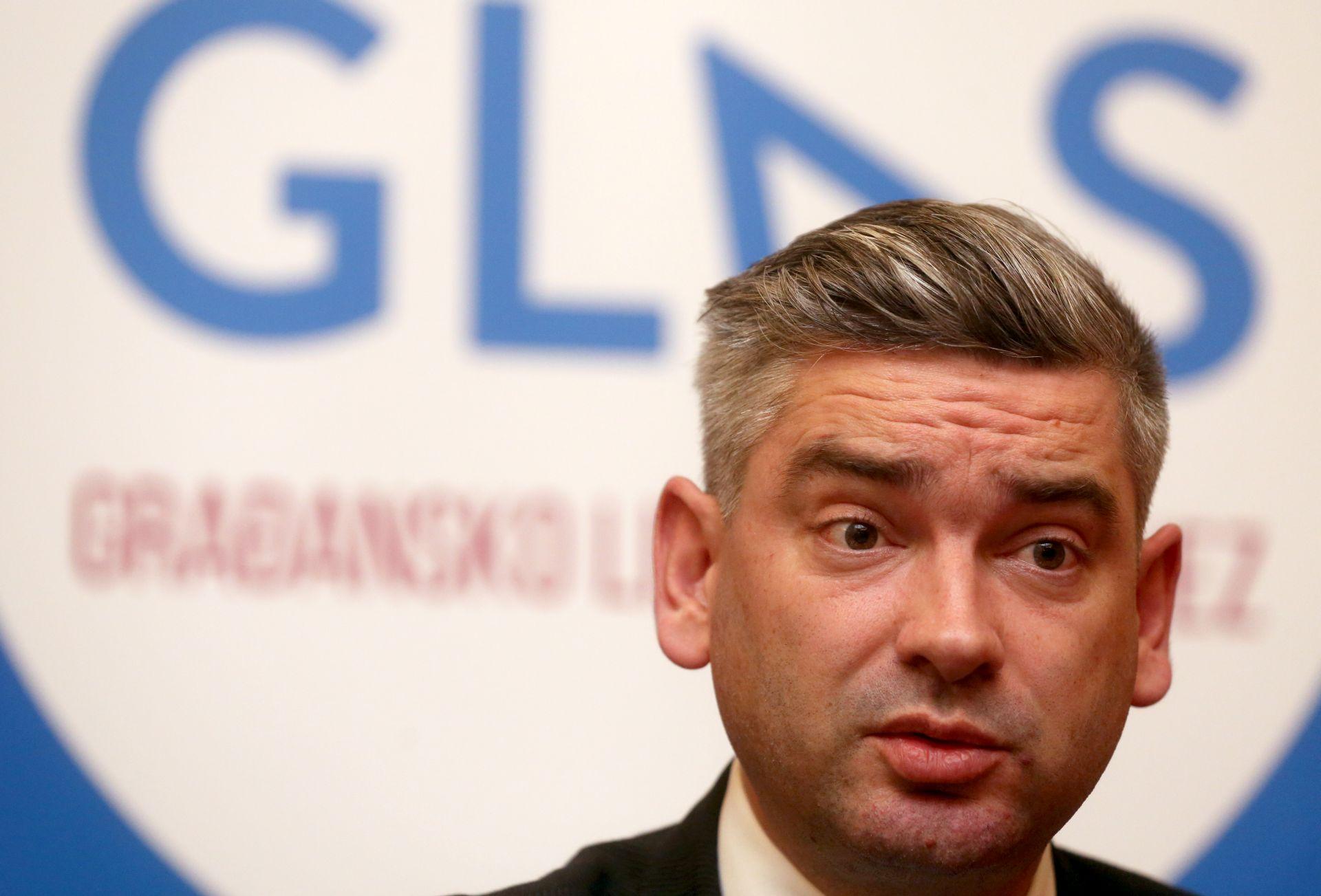 Miletić: Brodogradnja je nacionalni interes, država je mora štititi