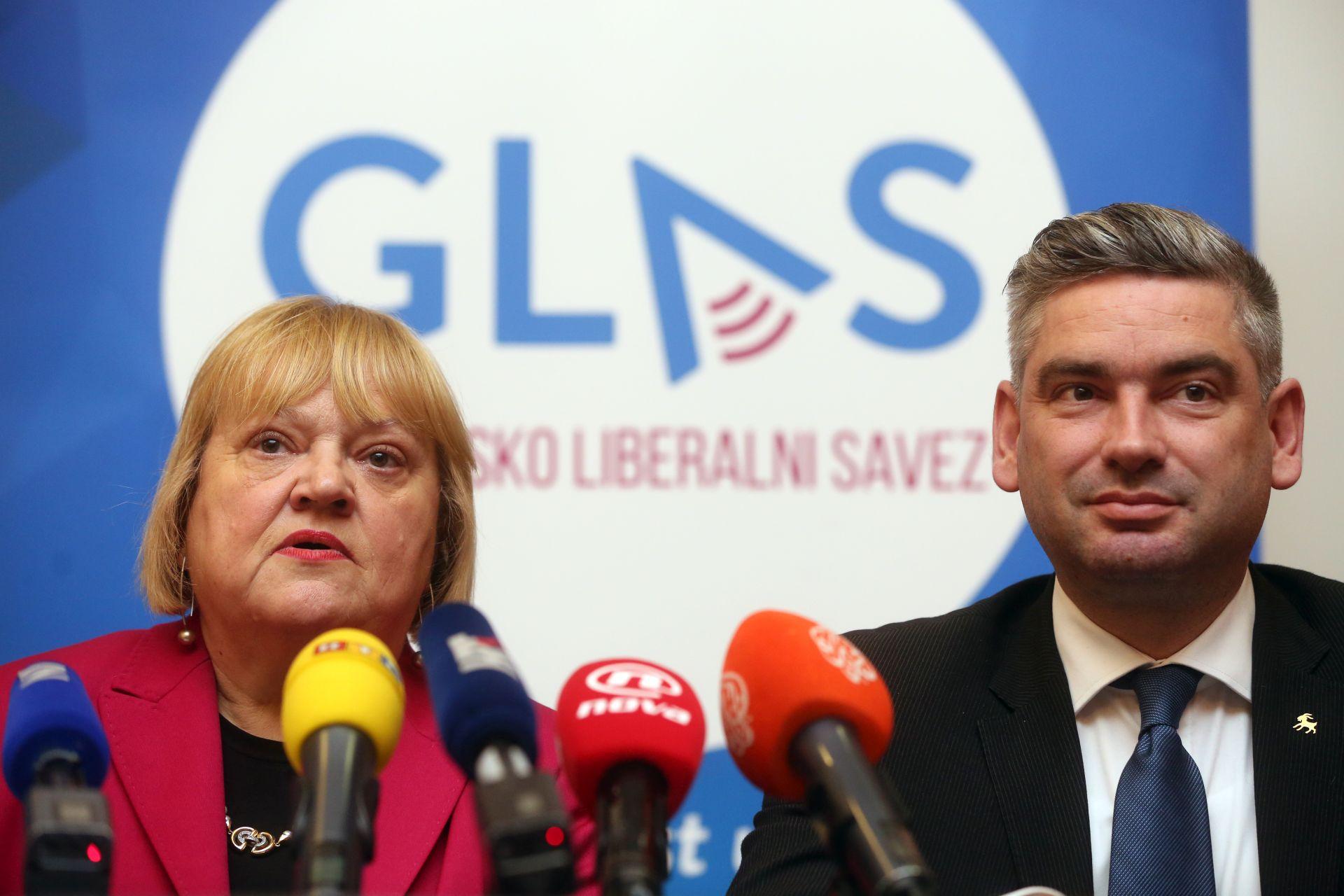 Mrak Taritaš: Cilj nam je država temeljena na liberalnoj demokraciji