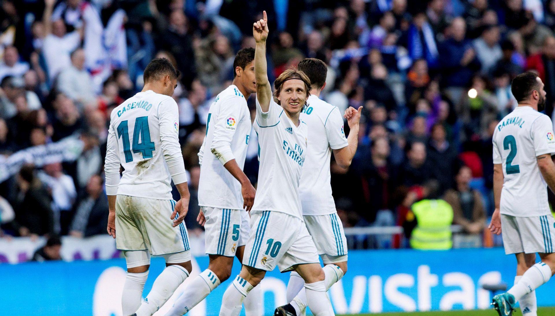 KRAJ? Real Madrid prekrižio Luku Modrića!?