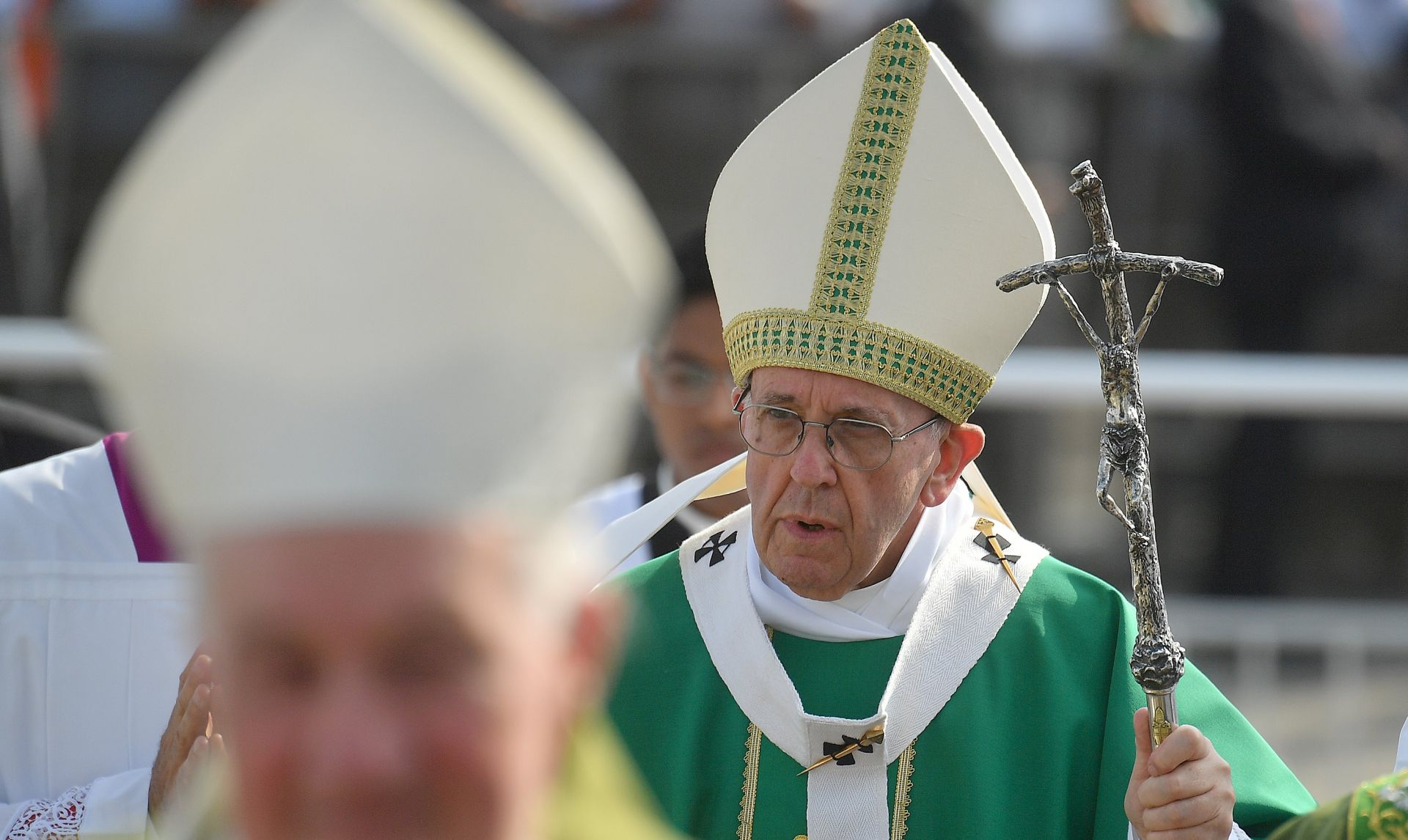 Papa razriješio svećenika u središtu skandala zlostavljanja u čileanskoj crkvi