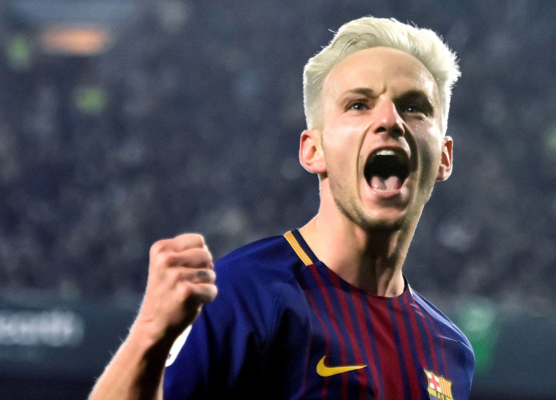 ICC: Barcelona – Chelsea 1-2, gol Rakitića