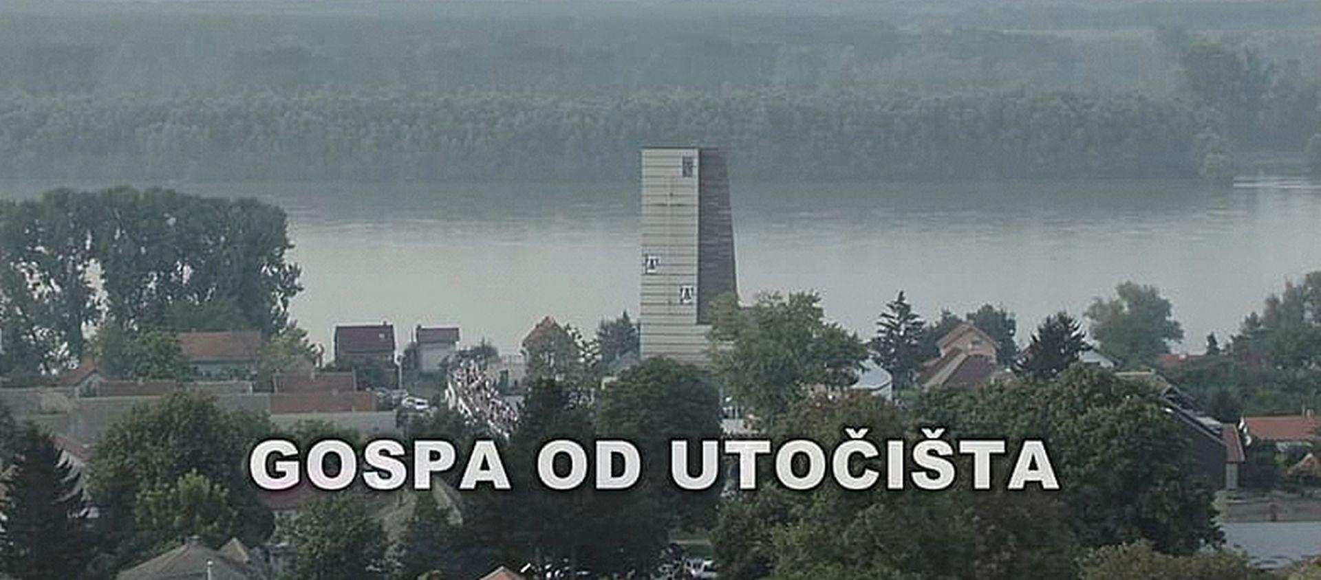 Zagrebačka premijera dokumentarca 'Gospa od Utočišta'