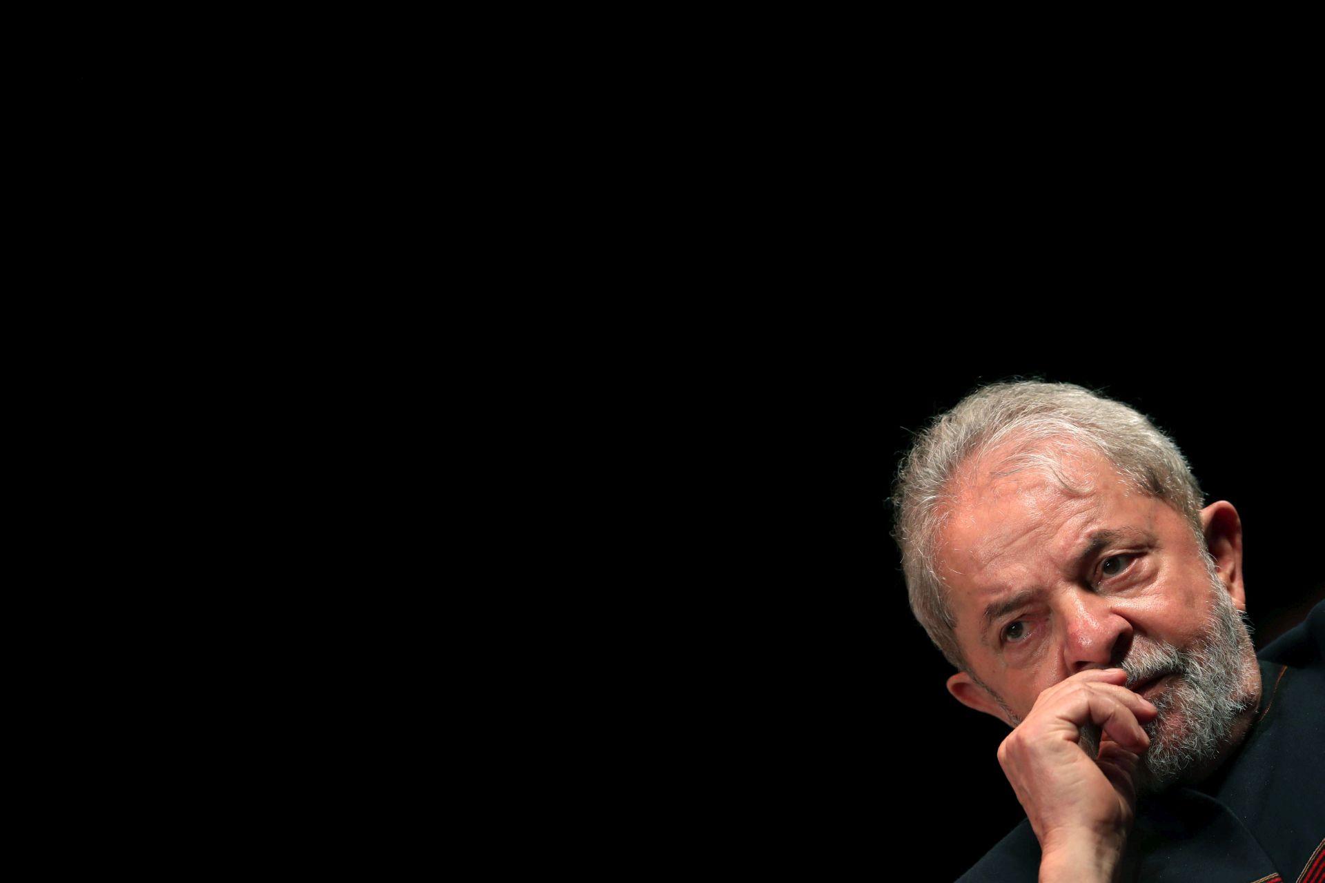 Lula nije kandidat na predsjedničkim izborima u Brazilu