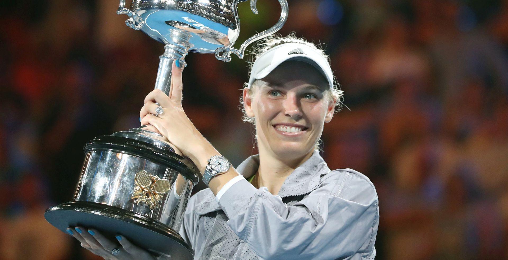 WTA LJESTVICA Wozniacki na vrhu nakon šest godina, Vekić najbolja Hrvatica