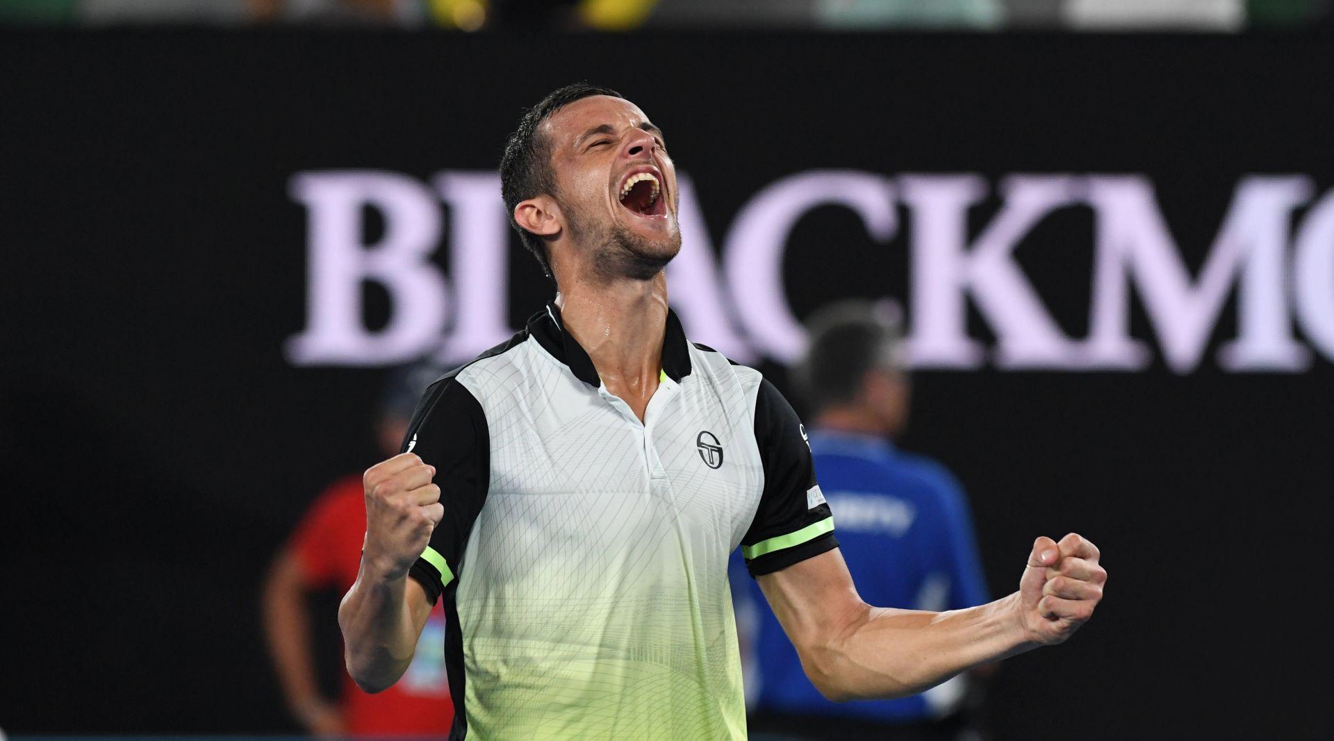 Wimbledon: Poraz Pavića i Soaresa