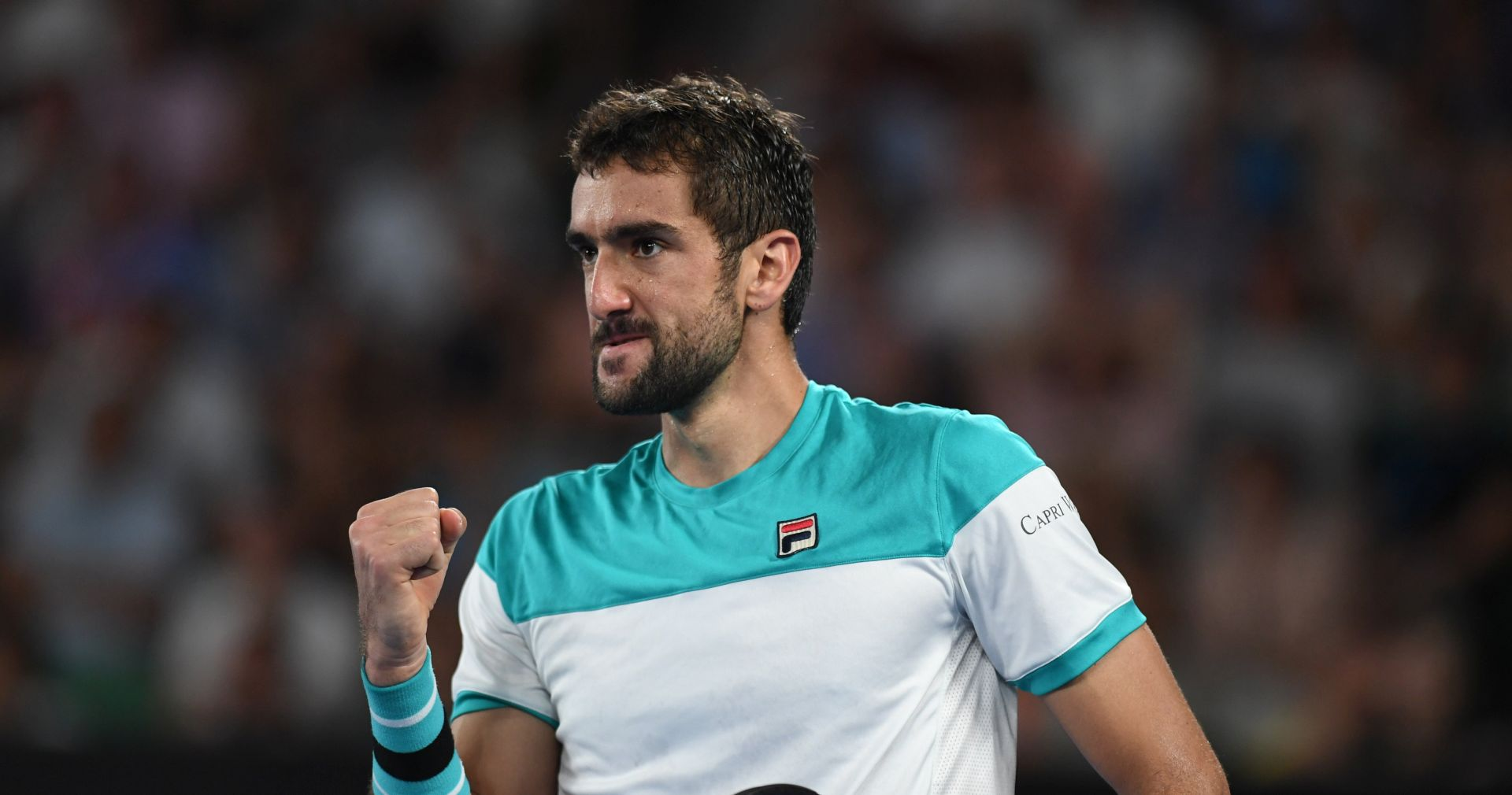ATP: Čilić i dalje treći, Federer preuzeo vrh