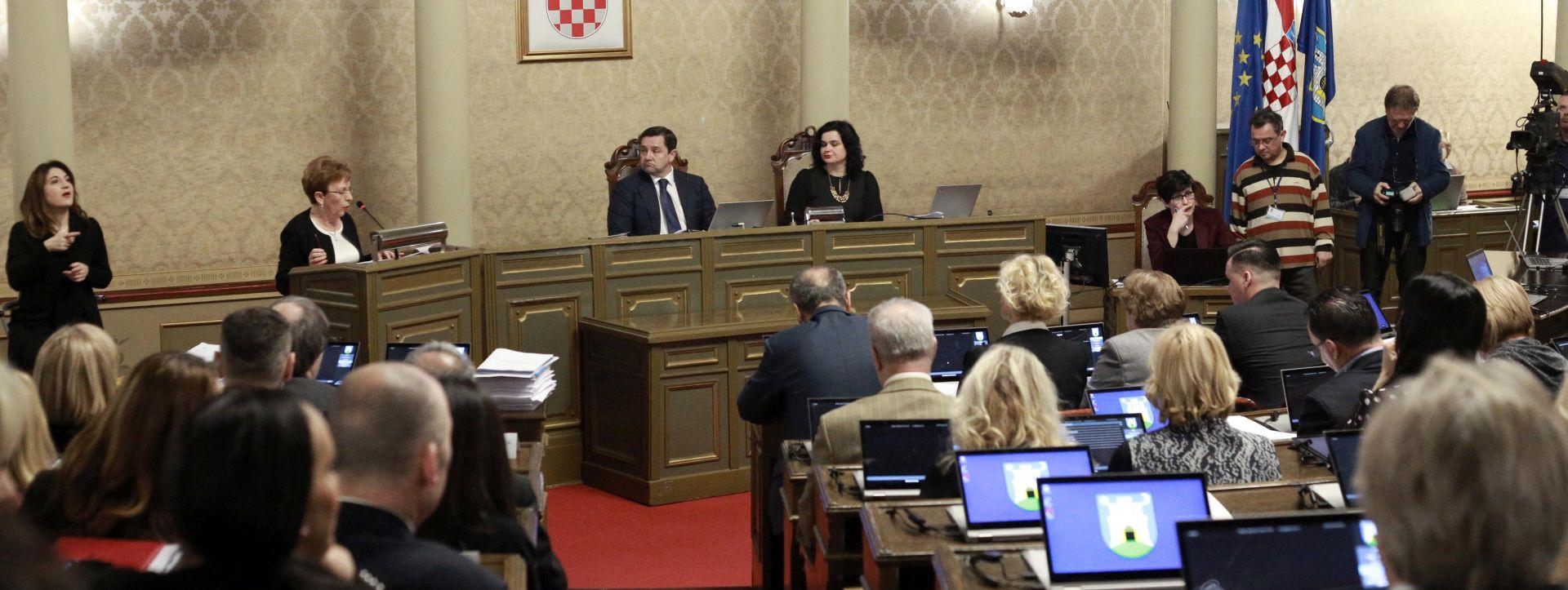 'HDZ će podržati Bandićev prijedlog odluke o otpadu, uz odgodu kazni'