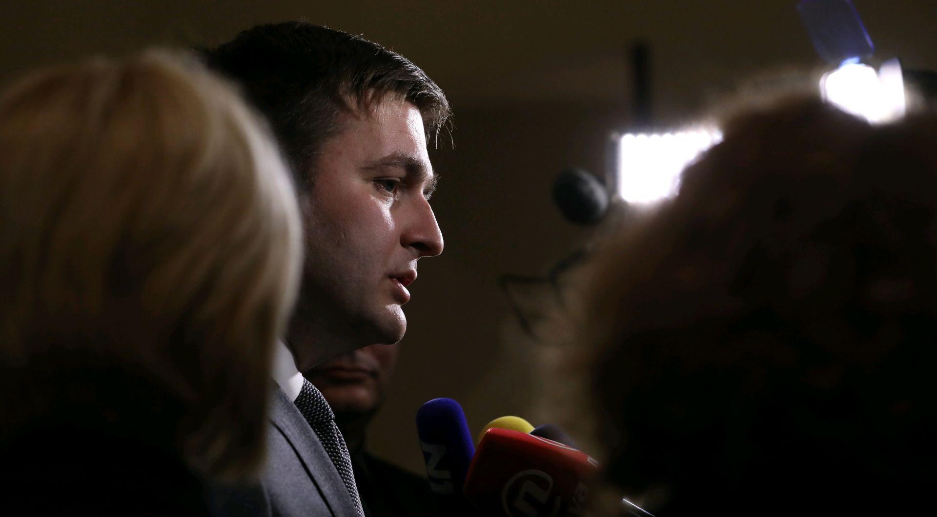 Ćorić komentirao sastanak u Budimpešti