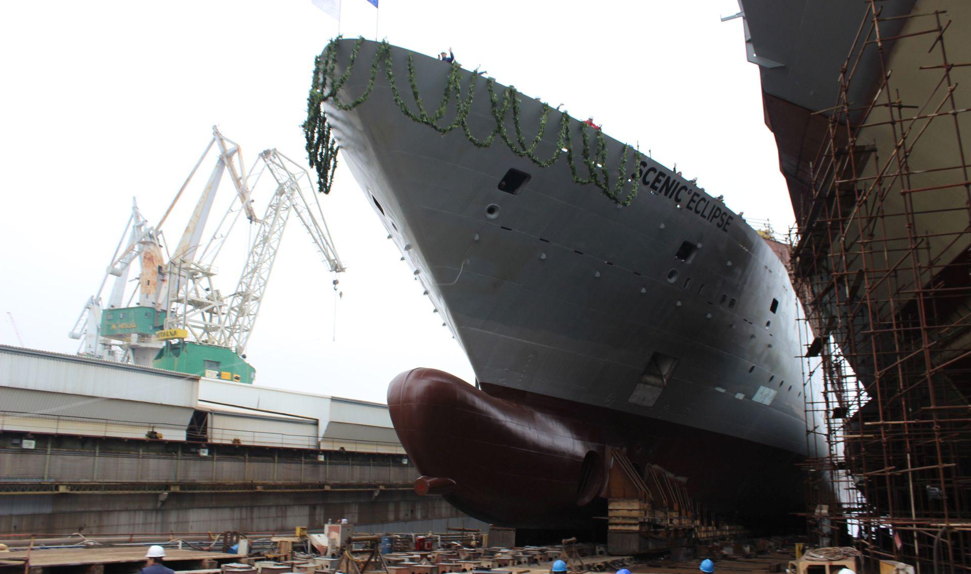 Pula: GSV jednoglasno za očuvanje brodogradnje i radnih mjesta