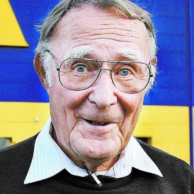 VIDEO: Nakon kratke bolesti preminuo osnivač tvrtke IKEA
