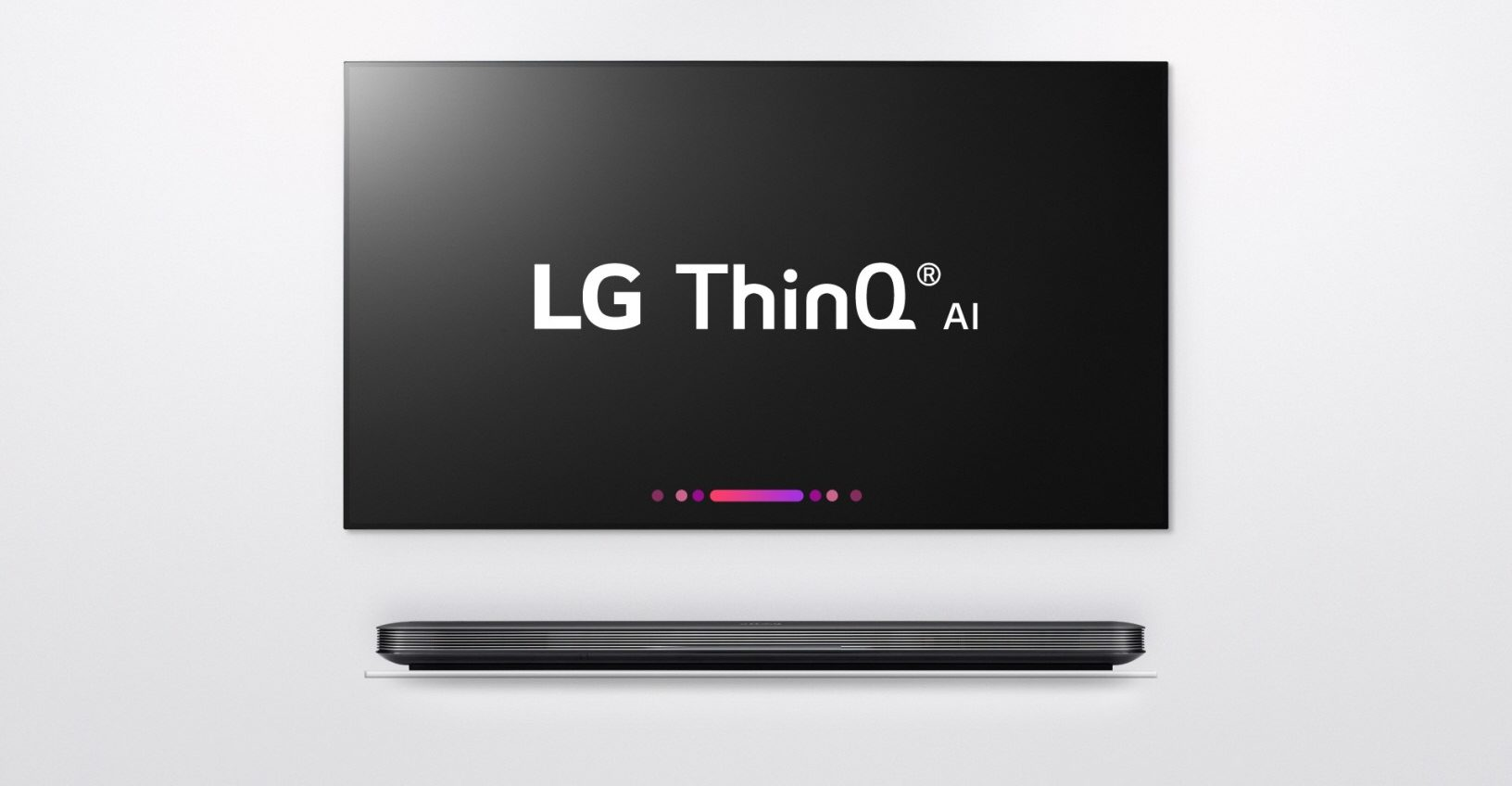 LG Electronics predstavio televizore budućnosti uz THINQ® i α procesor