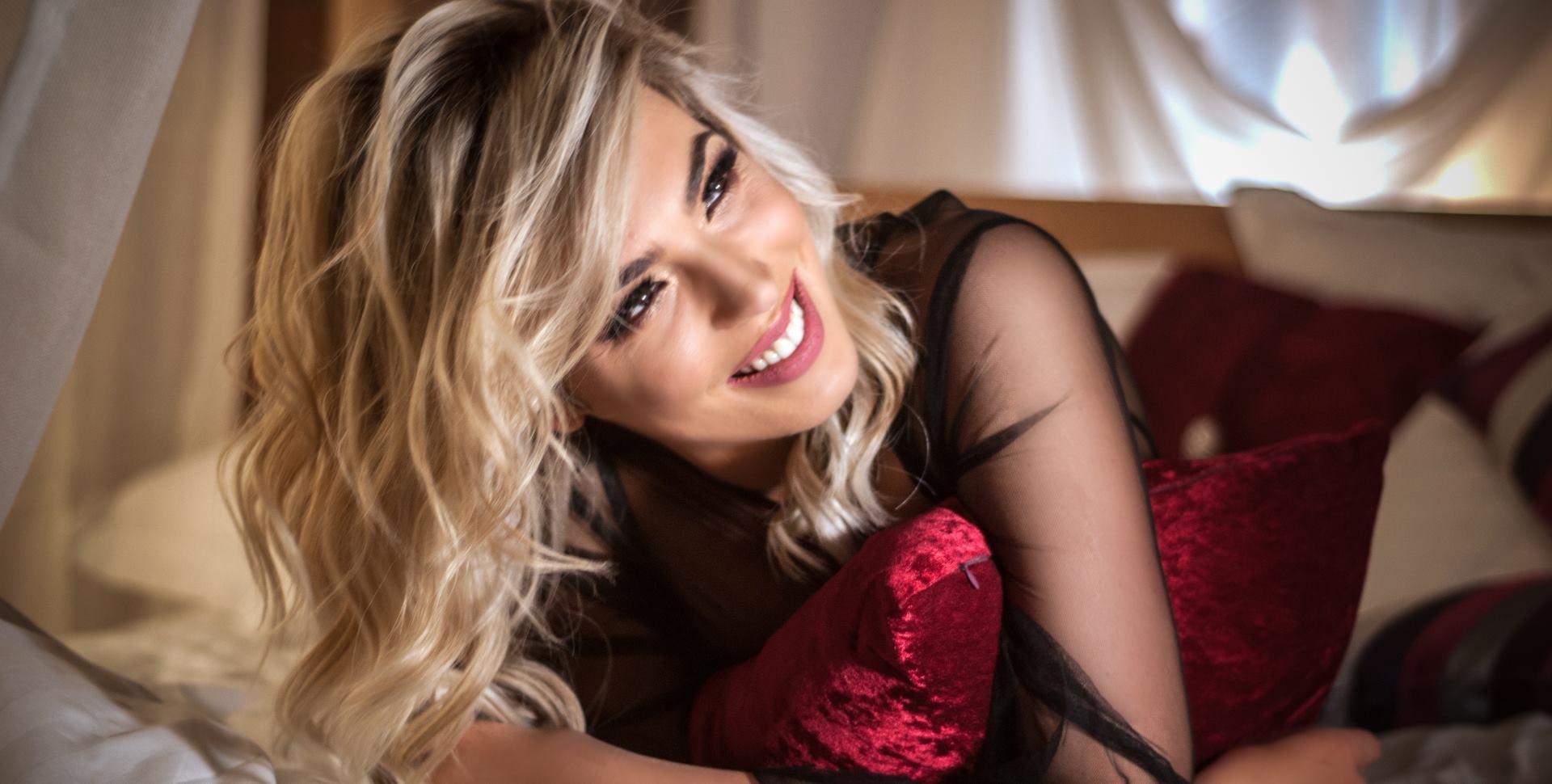VIDEO: Lea Mijatović snimila spot za treći singl, očekuje ju nastup na Zagrebačkom festivalu