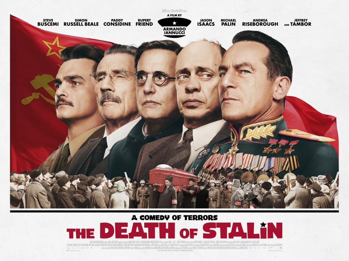 Rusi zabranili prikazivanje engleske komedije