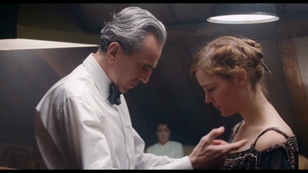 Novi (i posljednji) film Daniela Day-Lewisa oduševio kritiku