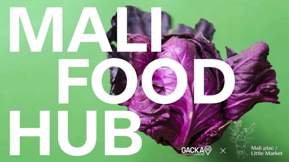 MALI FOOD HUB Platforma za razmjenu ideja od urbanih vrtova i organskog uzgoja do kuhanja i dizajna hrane
