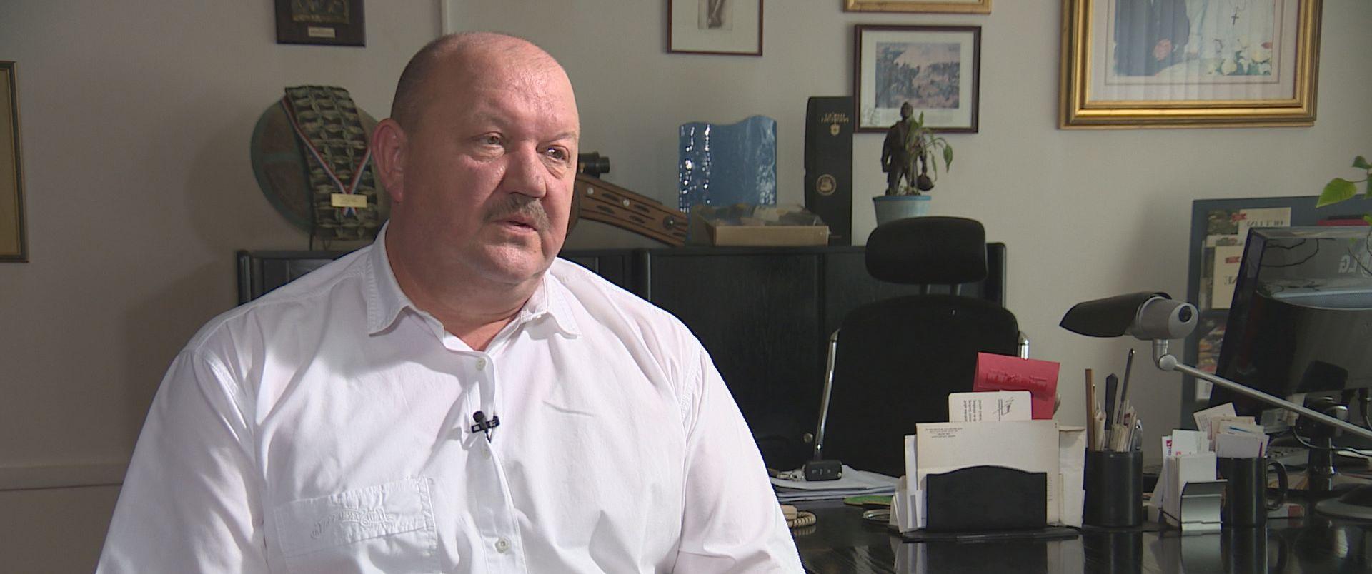 'Povjerenstvo nije dobilo zahtjev za oduzimanjem odlikovanja haškim osuđenicima'