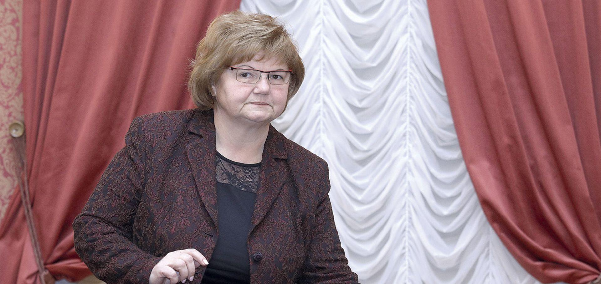 Psihijatri protiv ministrice Murganić jer degradira psihoterapiju