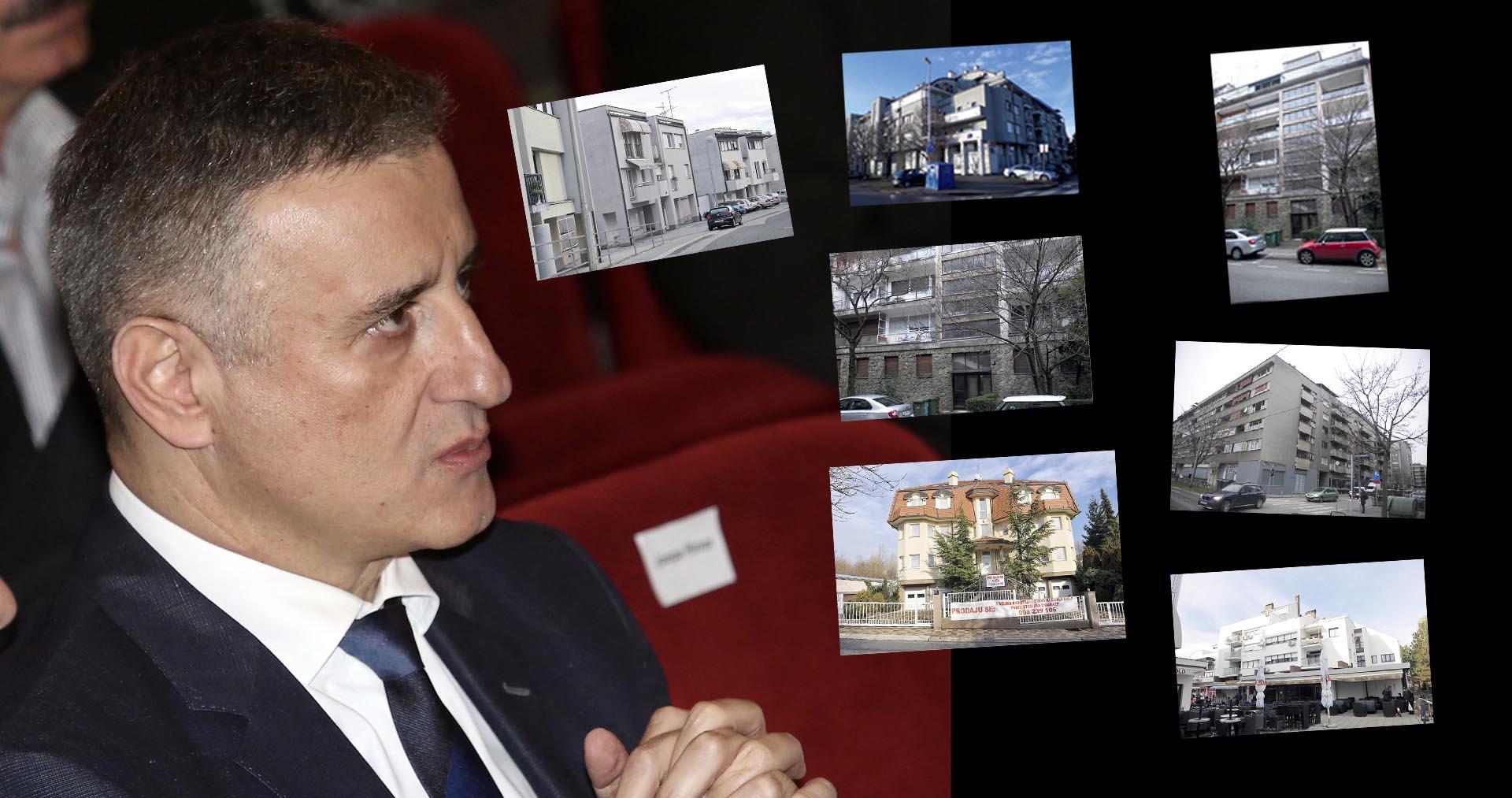 TOTALNA REKONSTRUKCIJA Kako je Karamarko 90-ih trgovao nekretninama