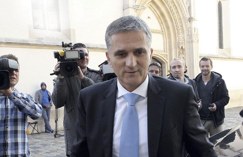 Ministar države imovine prozvan da je lagao u Saboru