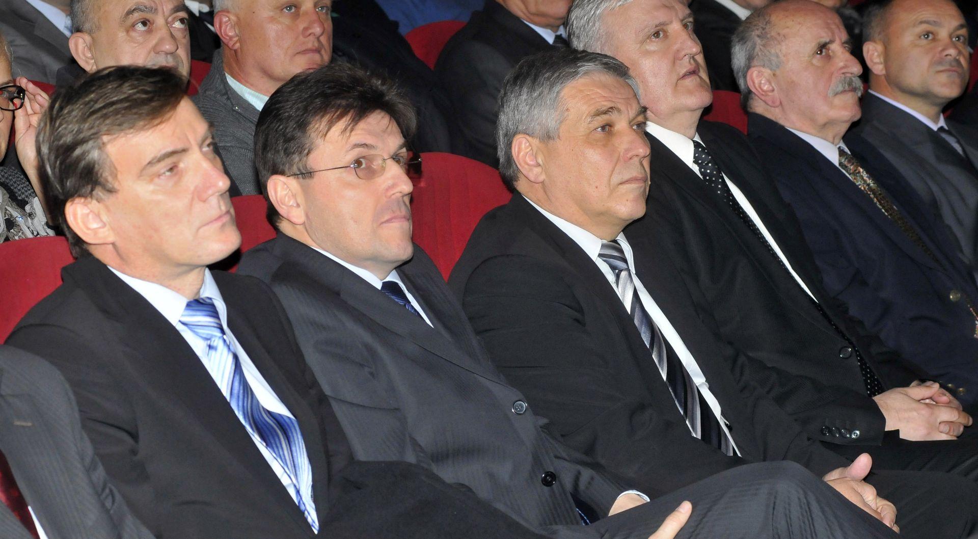 Čuljak u ratu za HGK protiv Burilovića