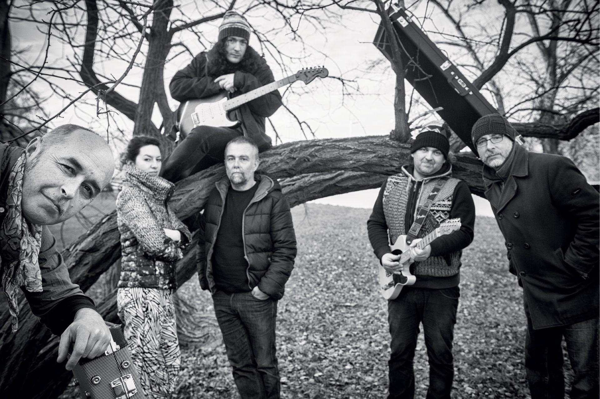 'Album smo radili 13 godina zbog gnjeva prema industriji i bunta'