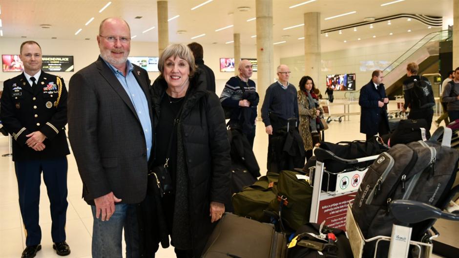 HRVATSKA U JUGOISTOČNOJ AZIJI? Veleposlanik SAD Robert Kohorst stigao u Zagreb