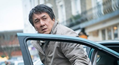 VIDEO: Završio još jedan Jackie Chan International Action Film Week