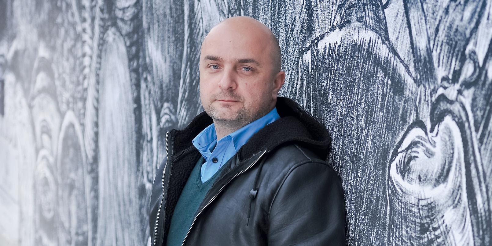 INTERVJU Gordan Bosanac: 'SCHENGEN SE NE ŠTITI tako da mlatiš izbjeglice'