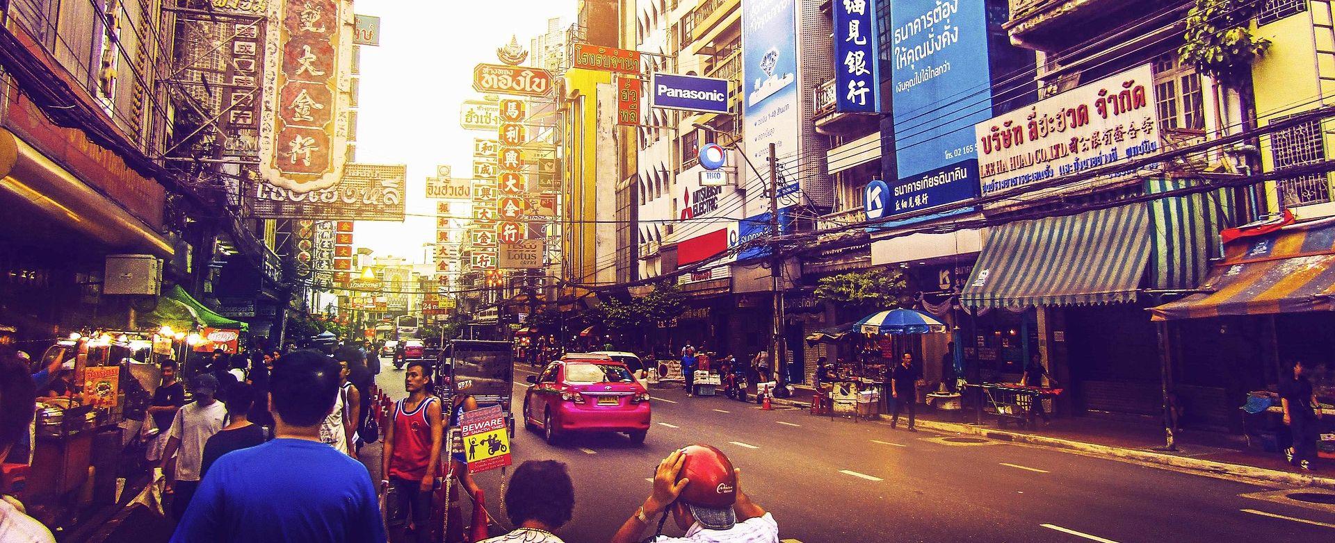Osumnjičenik za utaju poreza uoči istrage otputovao u Tajland